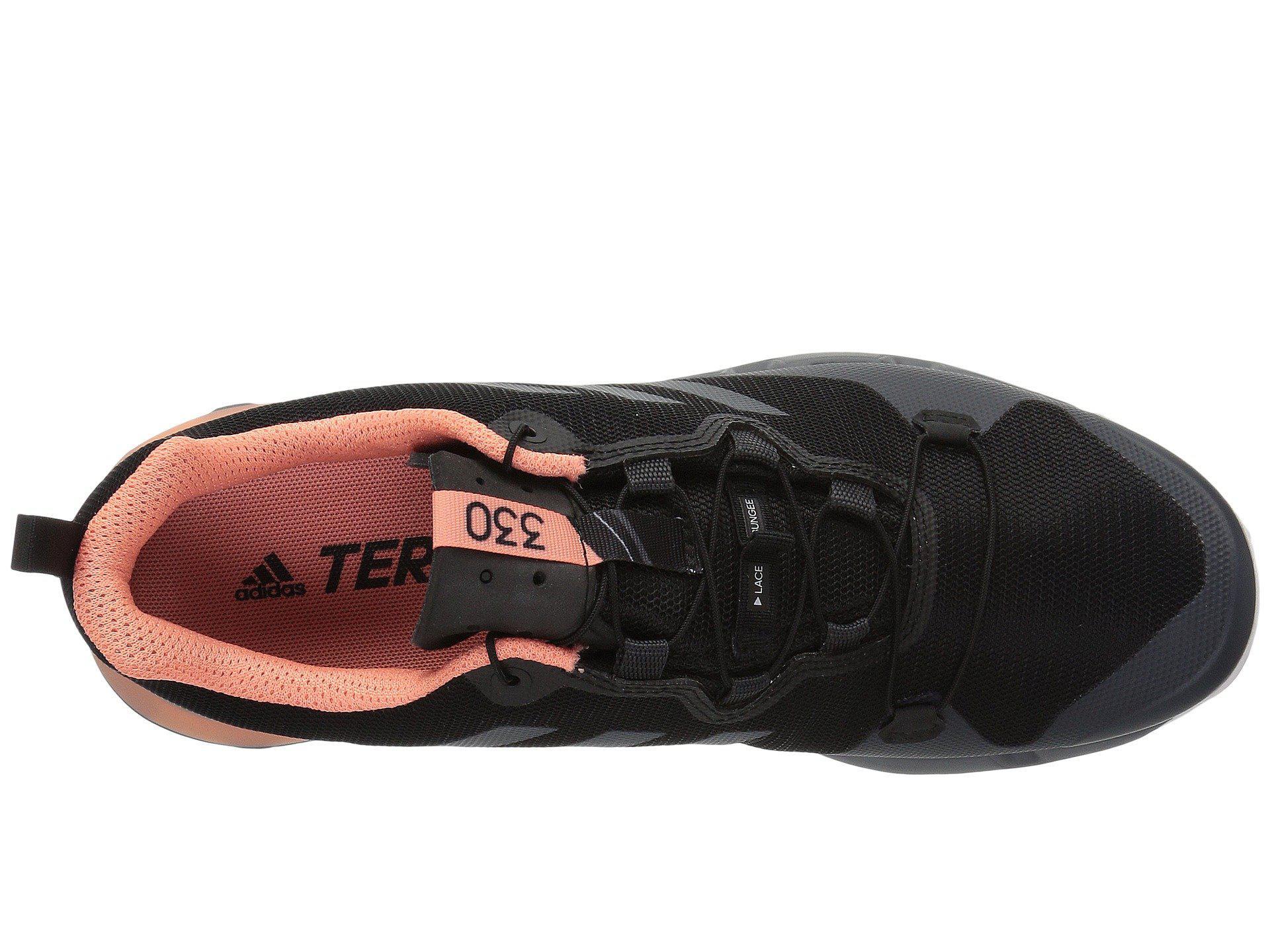 11b5df9b37a3b Adidas Originals - Gray Terrex Fast Gtx-surround (black grey Five chalk.  View fullscreen