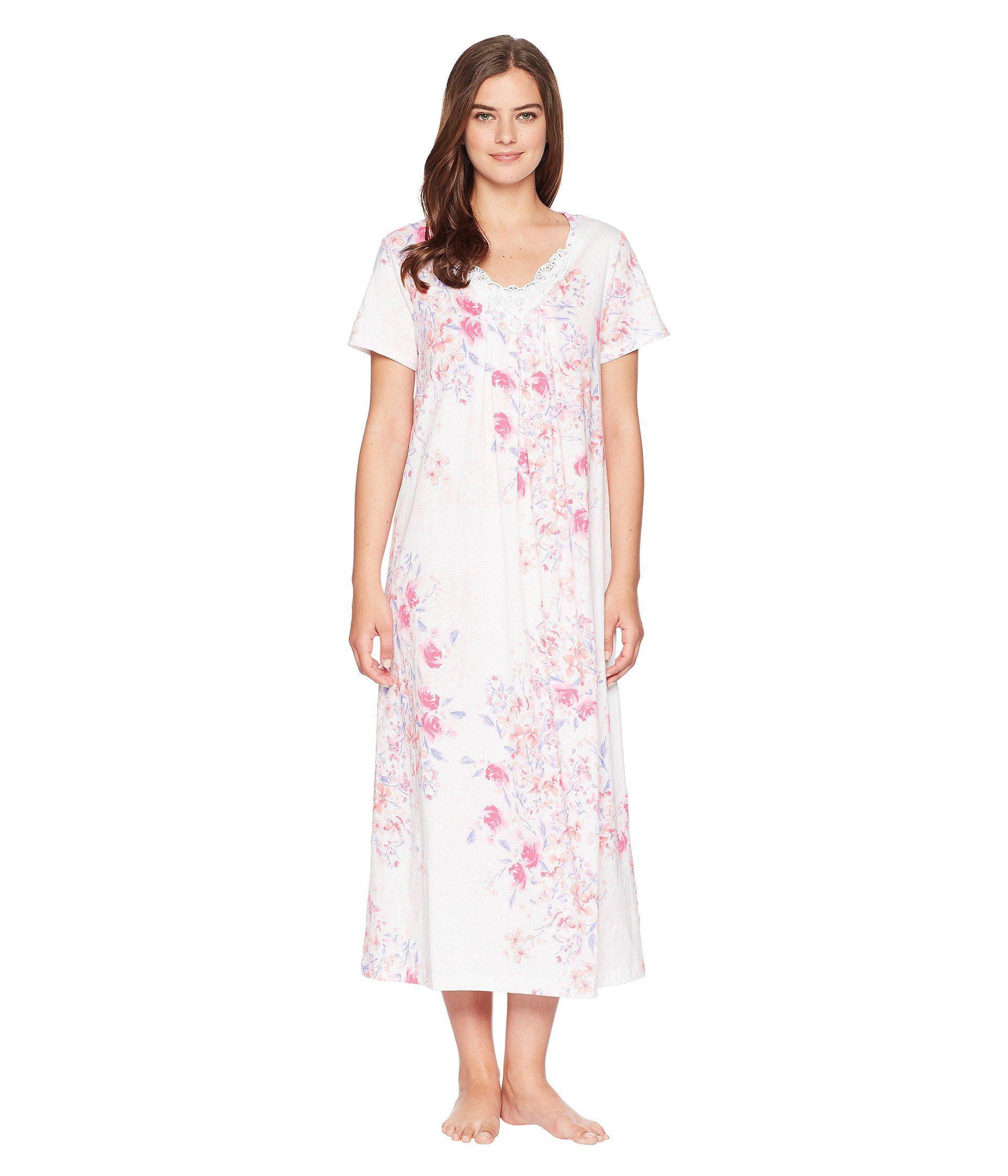 Lyst - Carole Hochman Long Gown