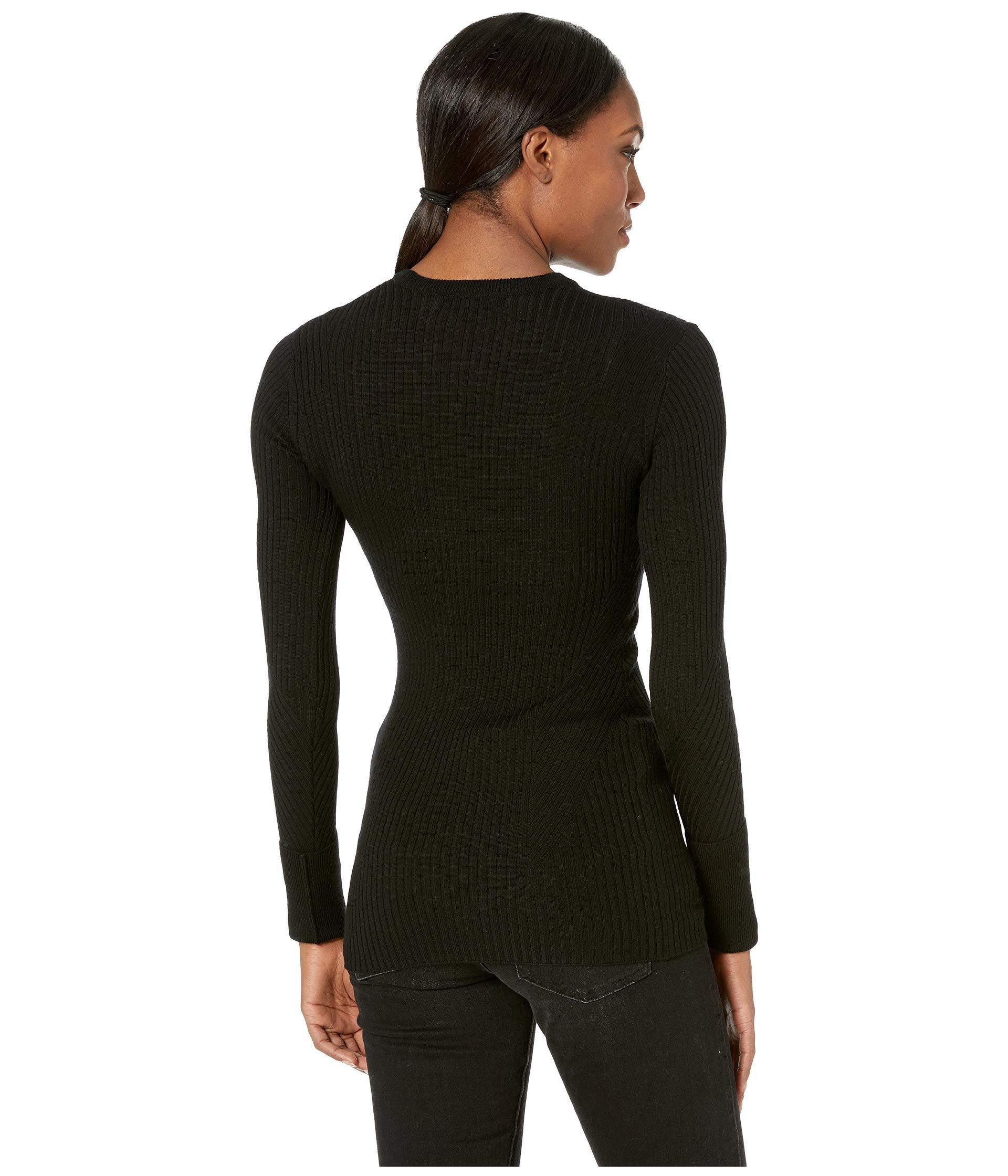 Slim Icebreaker Valley Steel Sweater Crewe Heather Womens NnyvwOm80