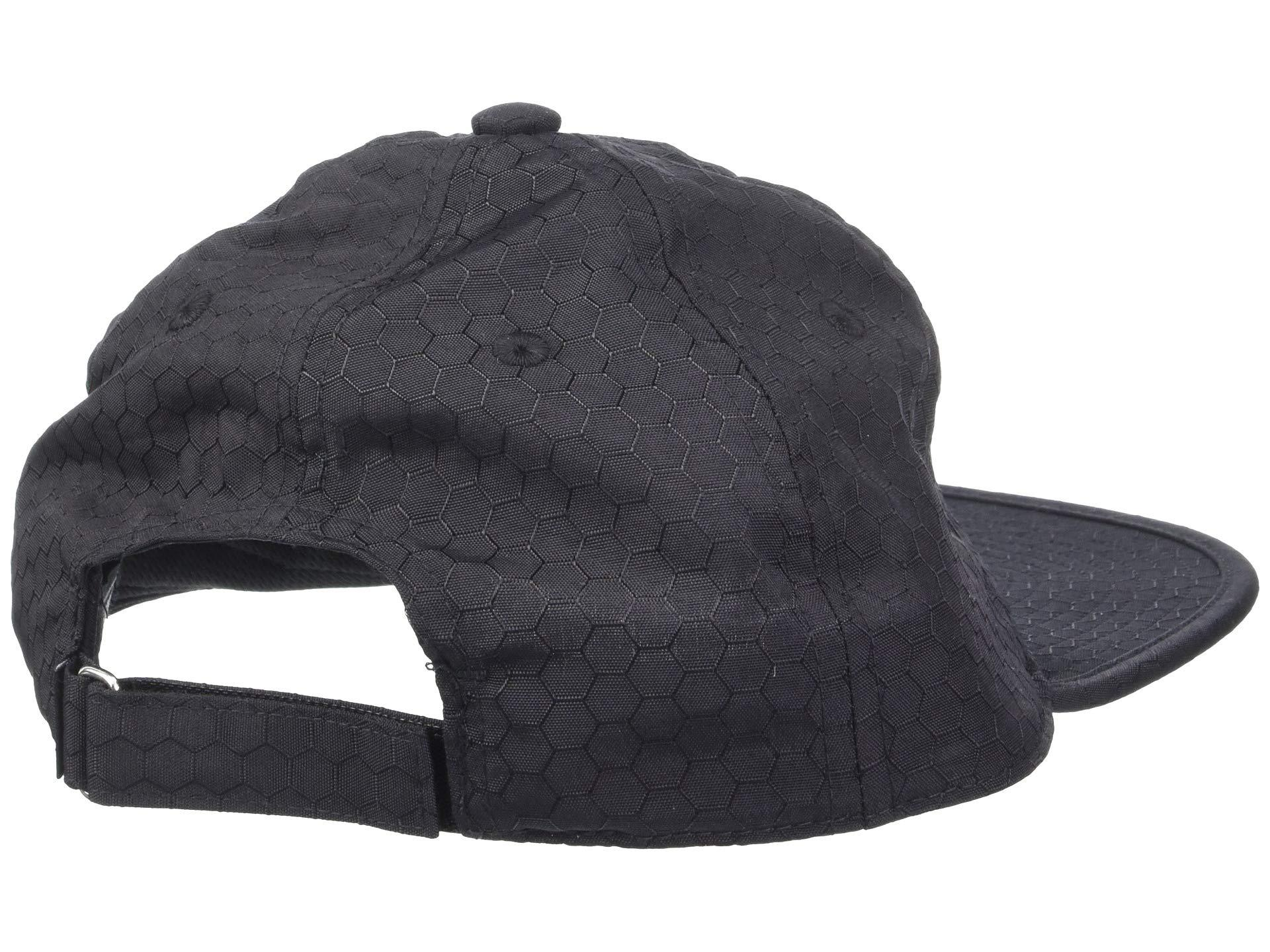 25b497805d1 Adidas Originals - Gray Insley Crusher Hat (dark Grey Heather Solid Grey)  Caps for. View fullscreen