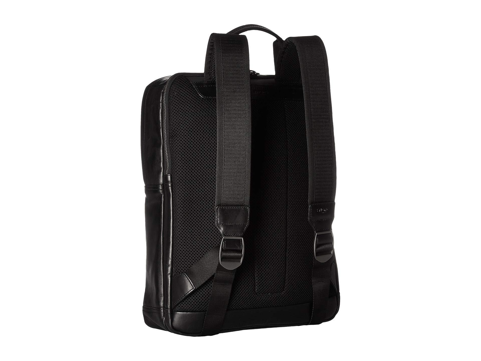 100af08cafa8 Lyst - Knomo Barbican Brackley Laptop Backpack (black) Backpack Bags ...
