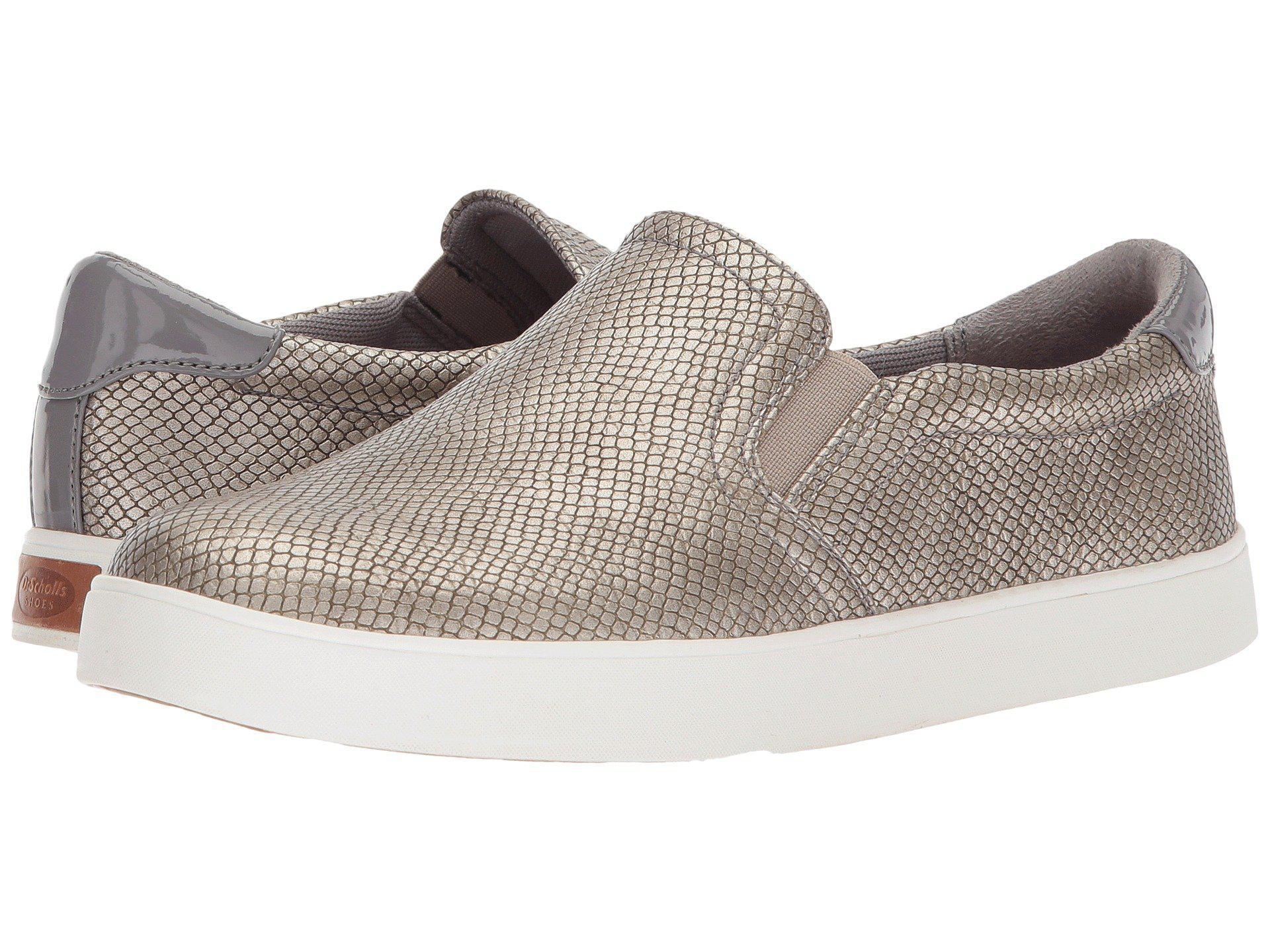 50df79d13b59 Lyst - Dr. Scholls Madison (black black Lizard Print) Women s Shoes ...