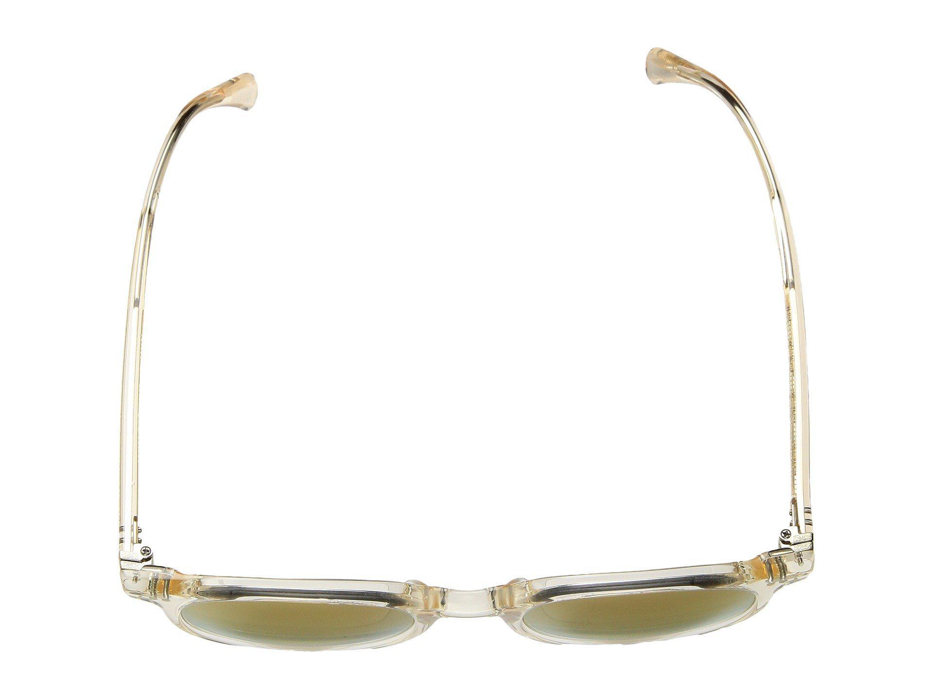 222cce6bcf3 Oliver Peoples - Metallic Delray Sun (buff amber Gold Tone) Fashion  Sunglasses -. View fullscreen