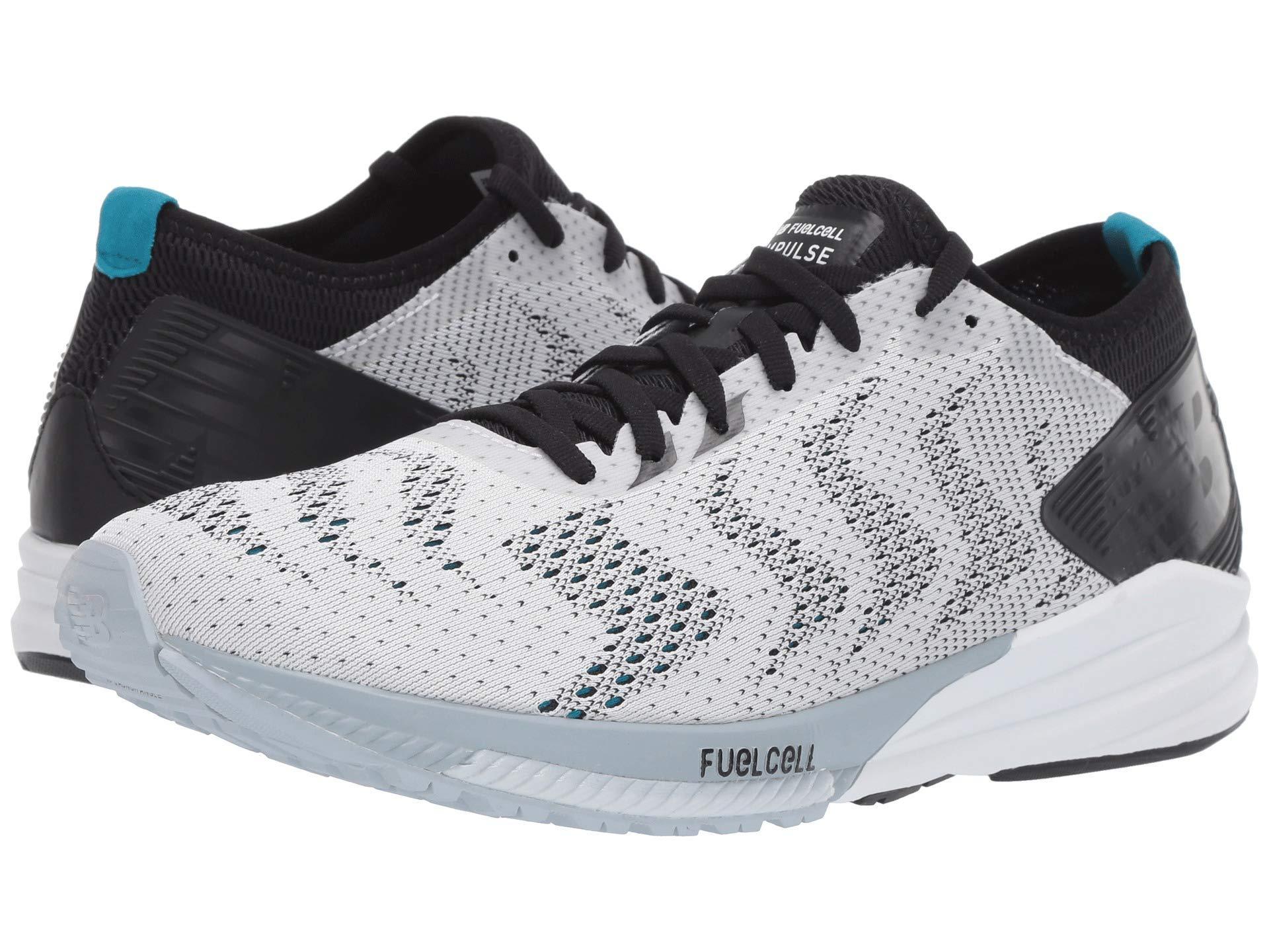 New Balance. Blue Fuelcell Impulse (black magnet) Men s Running Shoes 3712e01a9783