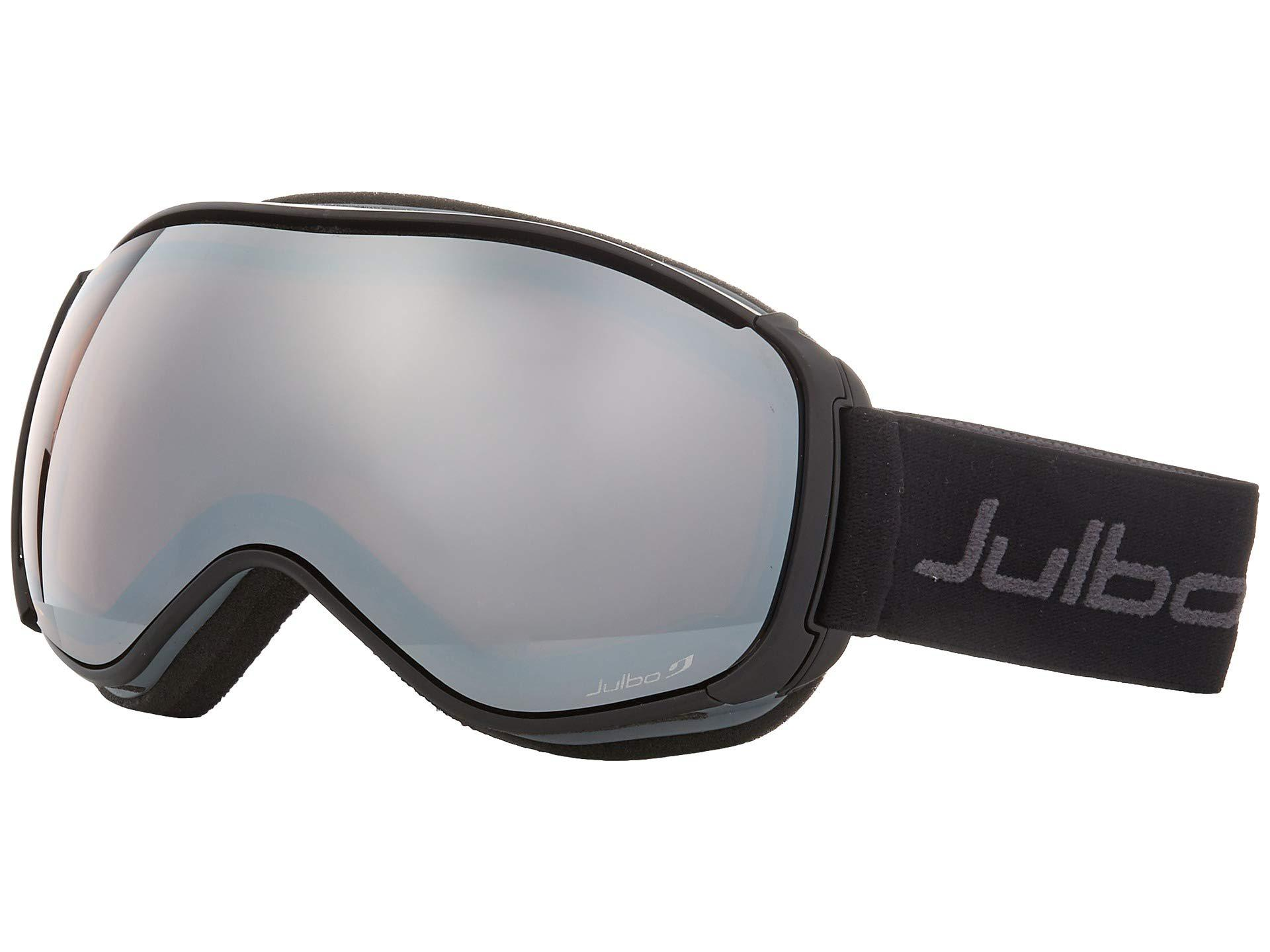 5e956f5cbe7 Lyst - Julbo Eyewear Ventilate (black With Spectron 3 Color Flash ...