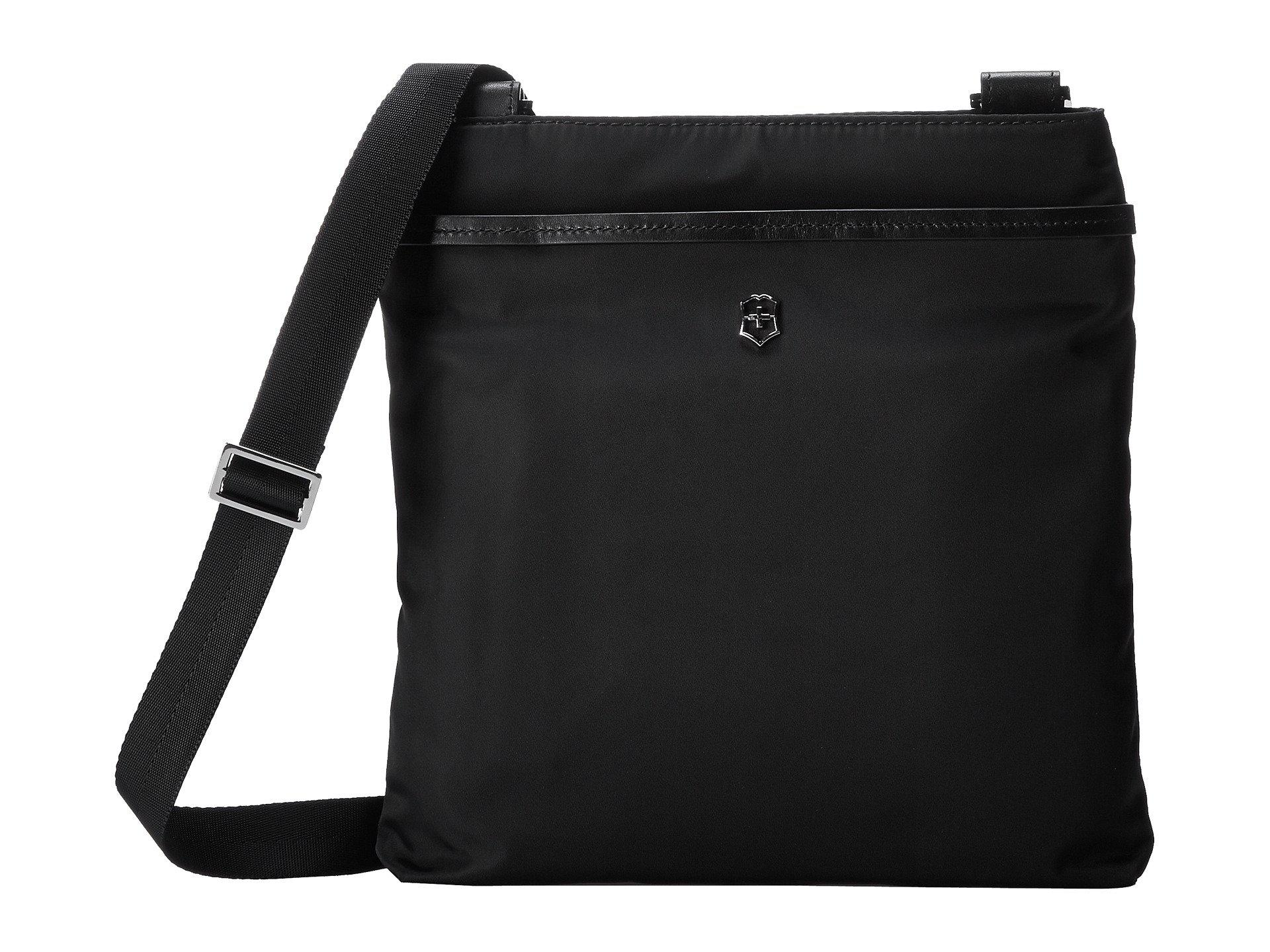 ff63c60827 Lyst - Victorinox Victoria Affinity (black) Day Pack Bags in Black
