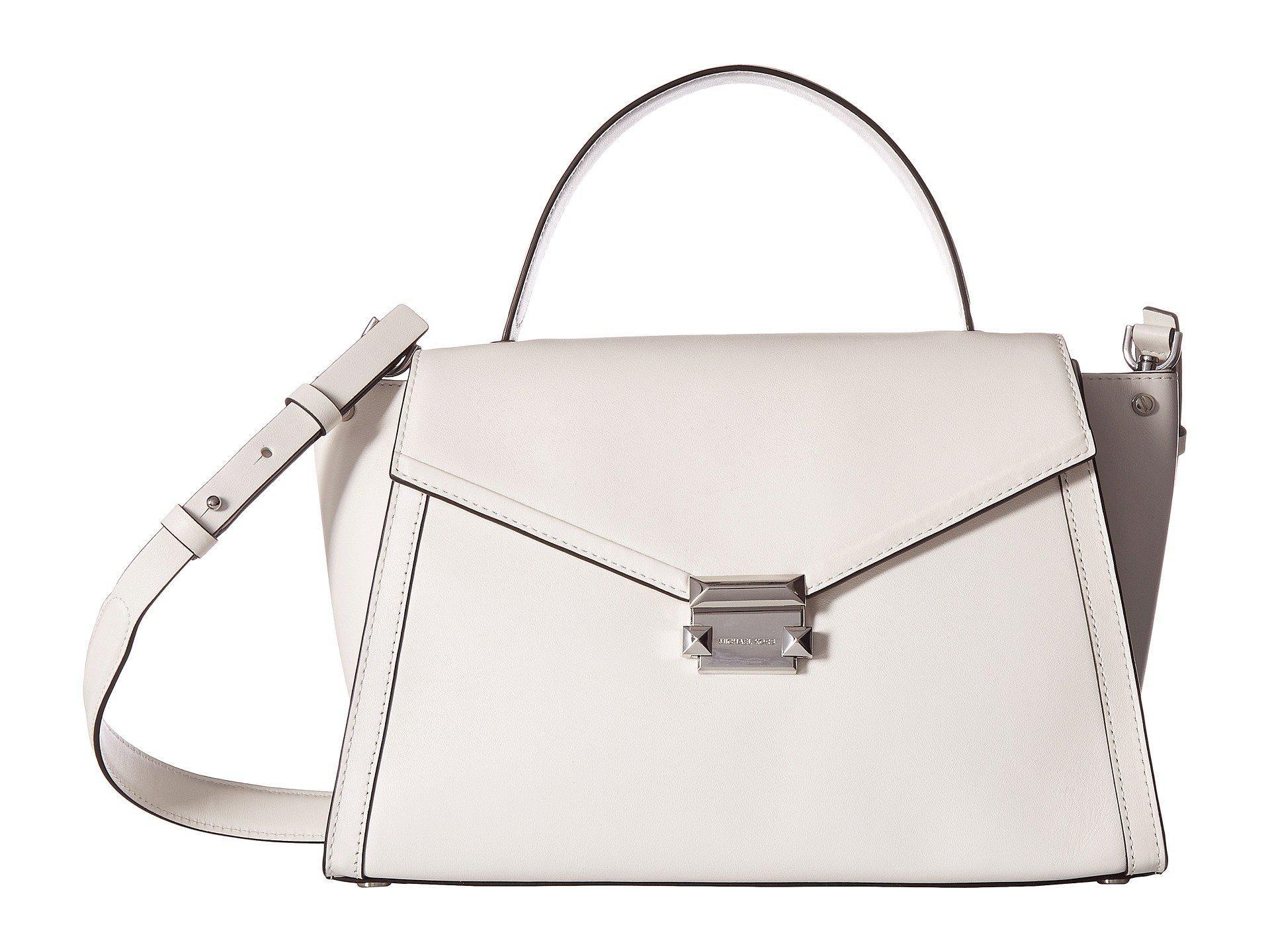 Whitney large satchel - White Michael Michael Kors hYZyjNhZ