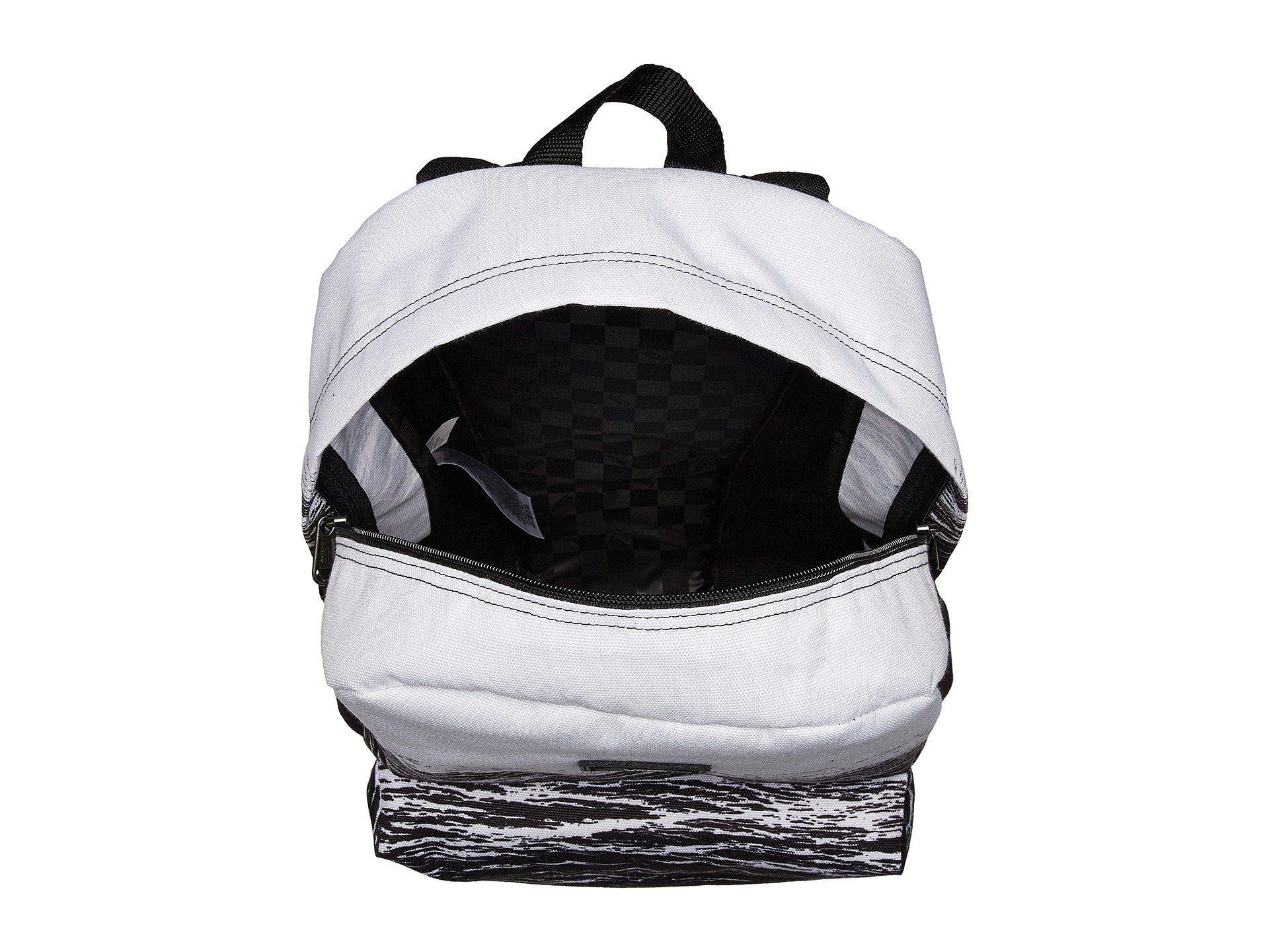 4c0f453c0aeb89 Lyst - Vans Old Skool Ii Backpack in Black for Men