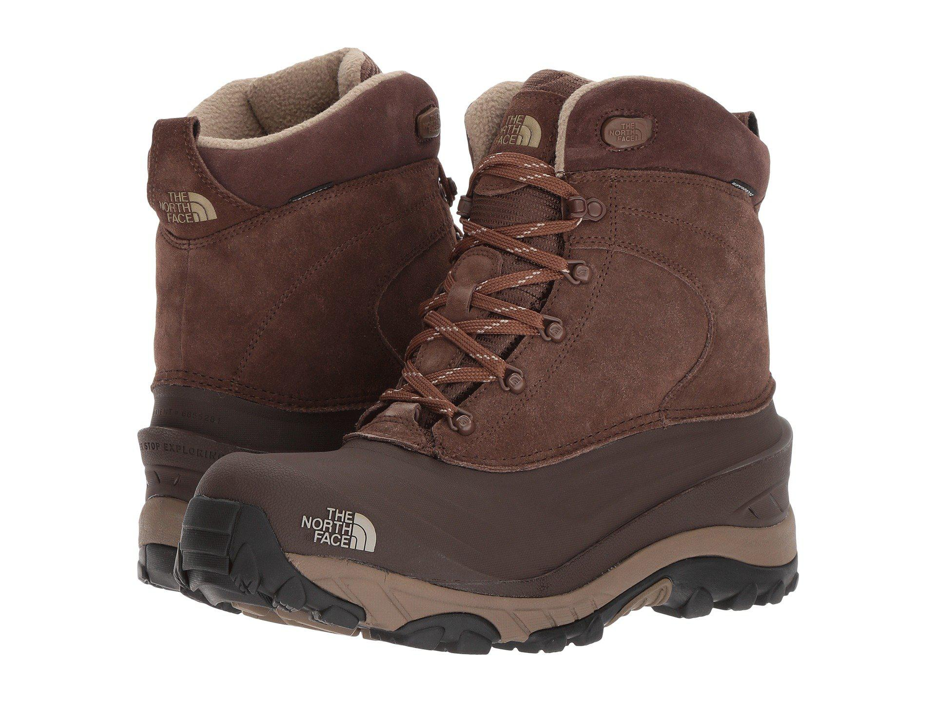 ... Lyst - The North Face Chilkat Iii (carafe Brownbracken Brown sale 69cdd  6e074 ... ee7ae5000