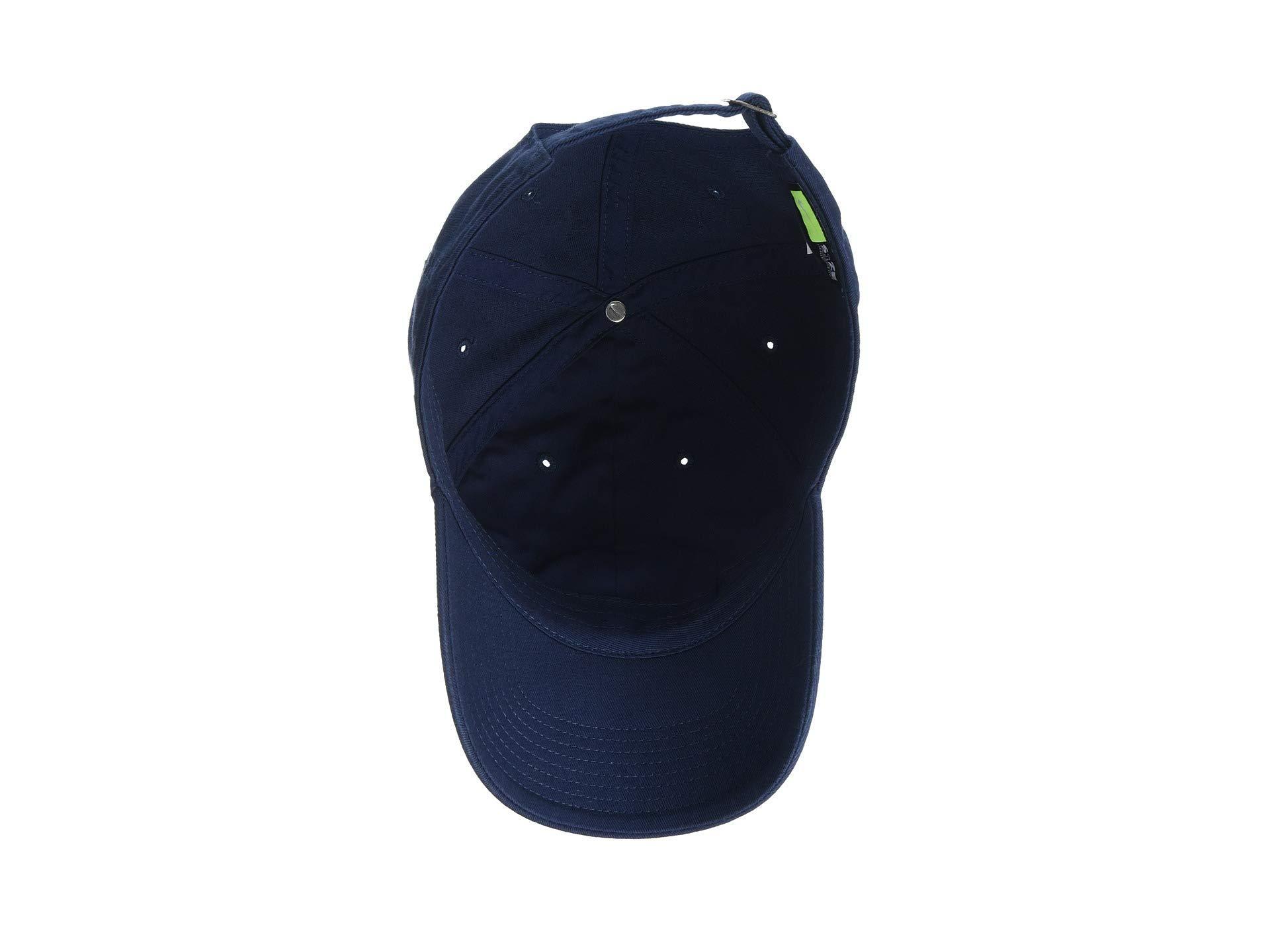 3f3adcc618d Nike - Blue Sportswear H86 Futura Washed Cap (obsidian obsidian white)  Baseball. View fullscreen