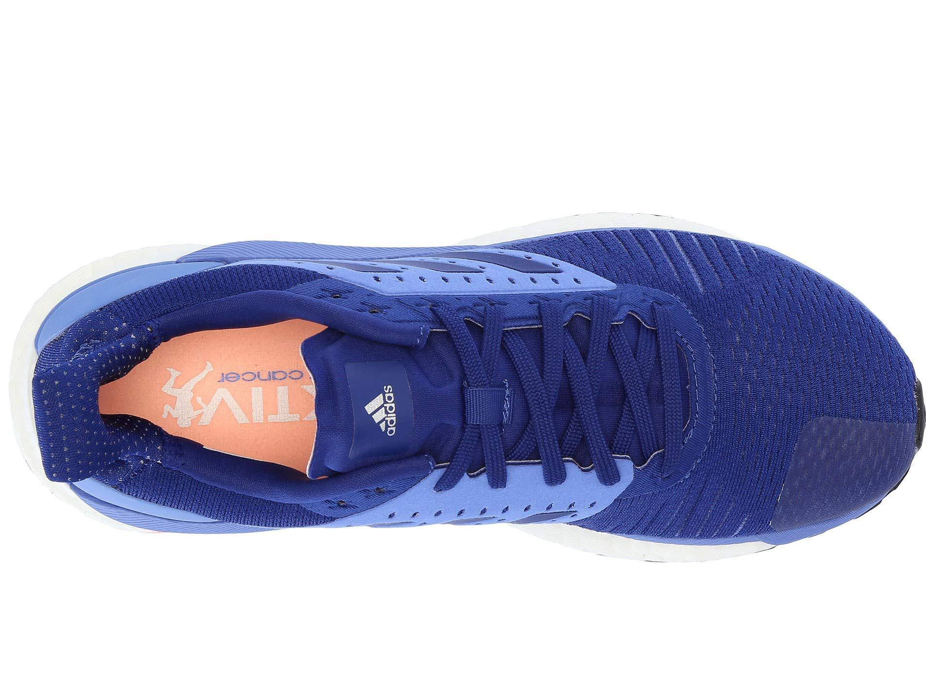 fbf61450d Adidas Originals - Blue Solar Glide St (mystery Ink mystery Ink real Lilac.  View fullscreen