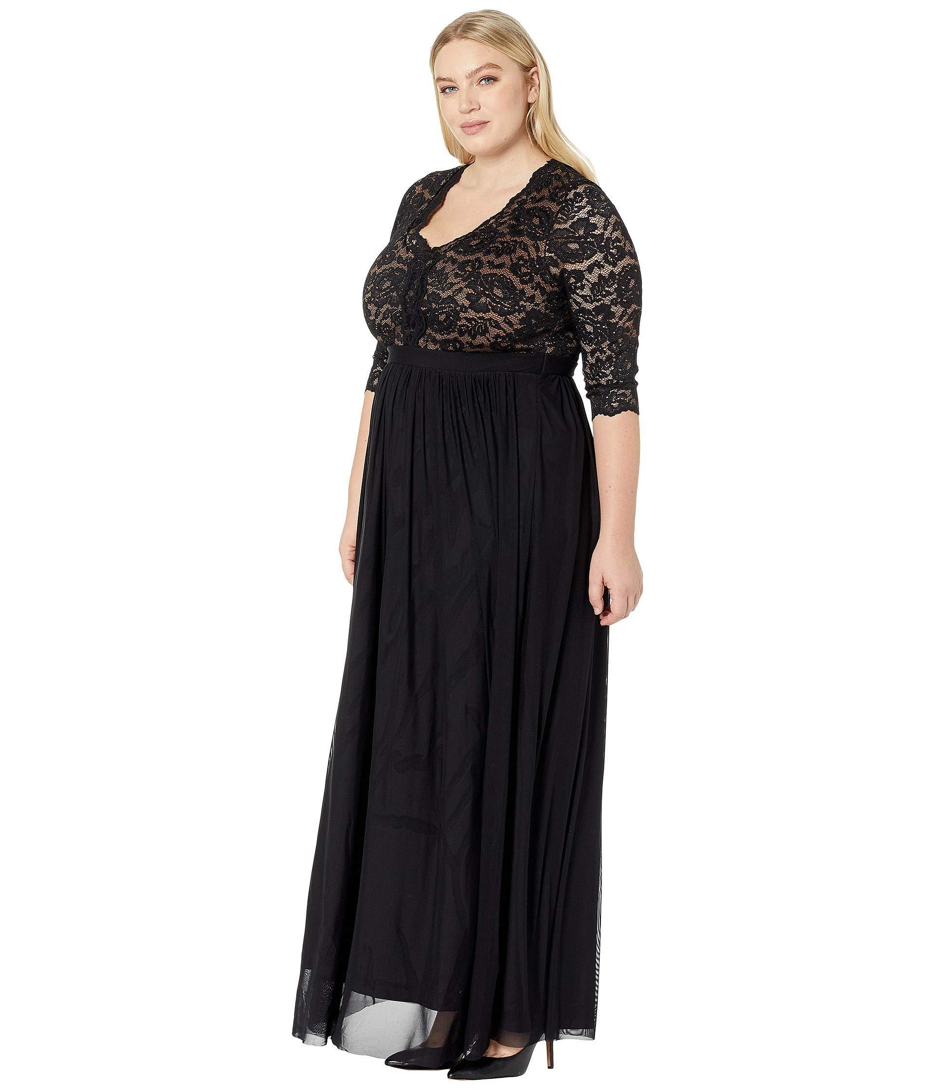 Onyx Evening Dresses