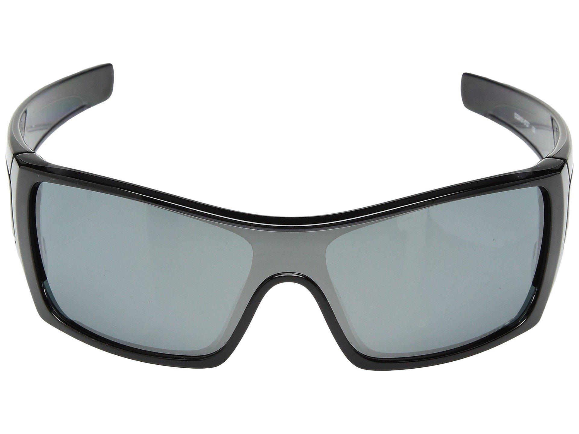 01482a6c06 Oakley - Batwolf (black Ink W  Prizm Black) Sport Sunglasses for Men -.  View fullscreen