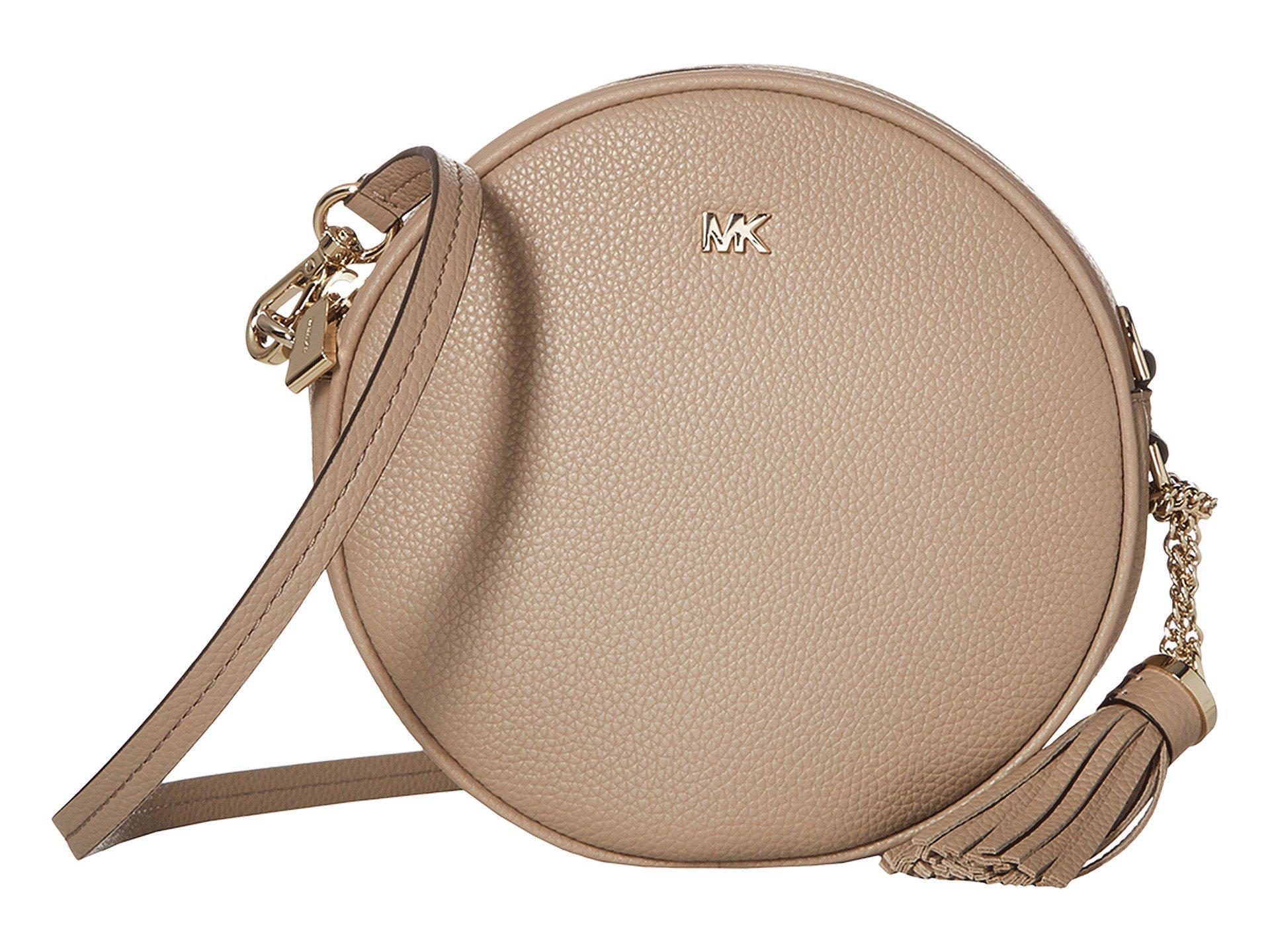 ad2a43cbc6993 MICHAEL Michael Kors. Women s Medium Canteen Bag (truffle) Handbags
