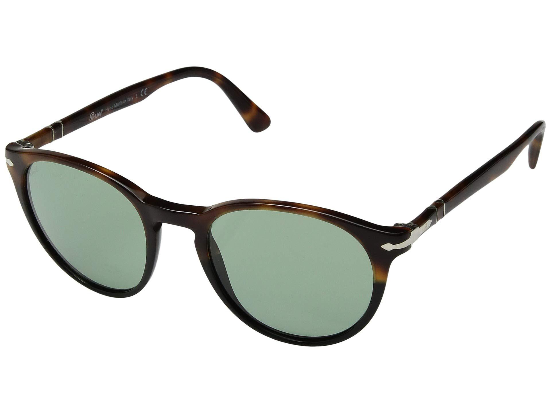 cb18363864 Lyst - Persol 0po3152s (tortoise Black grey) Fashion Sunglasses for Men