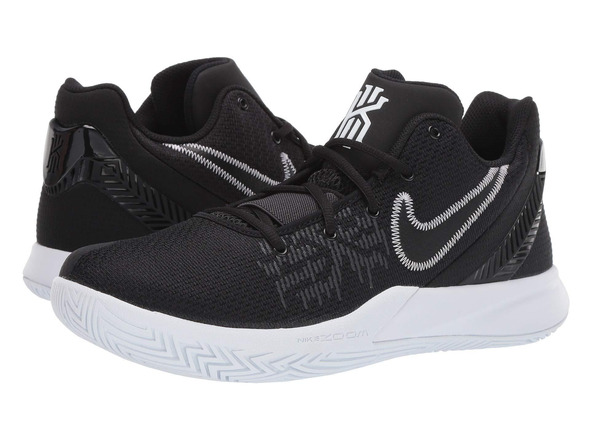 f7f75f2cfc0 Lyst - Nike Kyrie Flytrap Ii (black black white) Men s Basketball ...