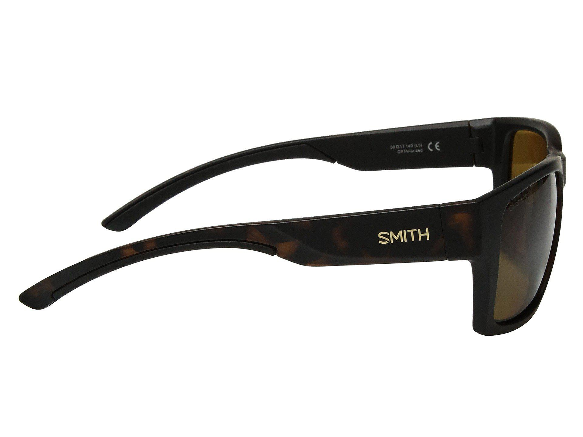 6743aec72e7 Smith Outlier Polarized Sunglasses - Restaurant and Palinka Bar