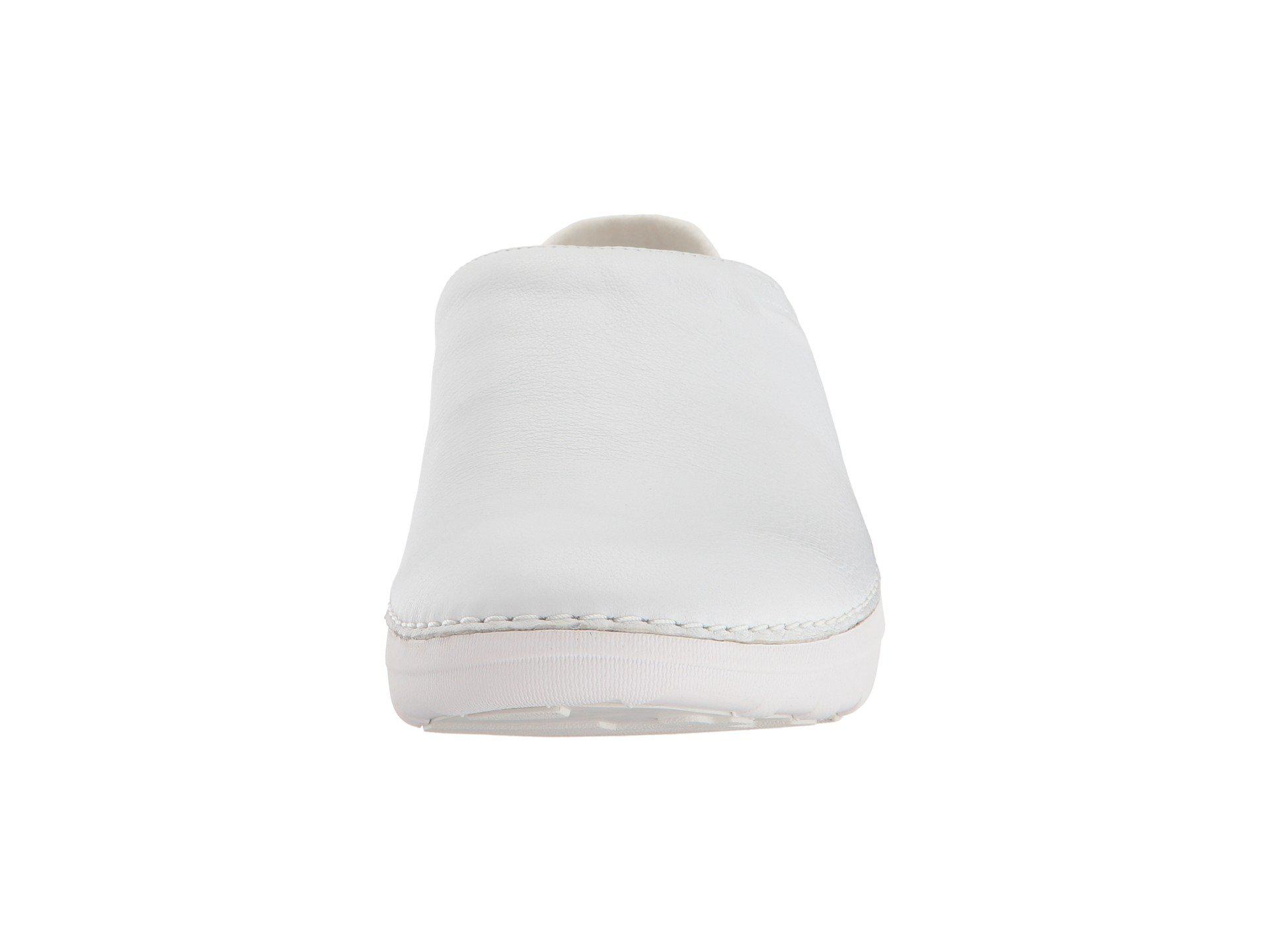 4ff5fb53c35 Fitflop - Superloafer Leather (urban White) Women s Shoes - Lyst. View  fullscreen