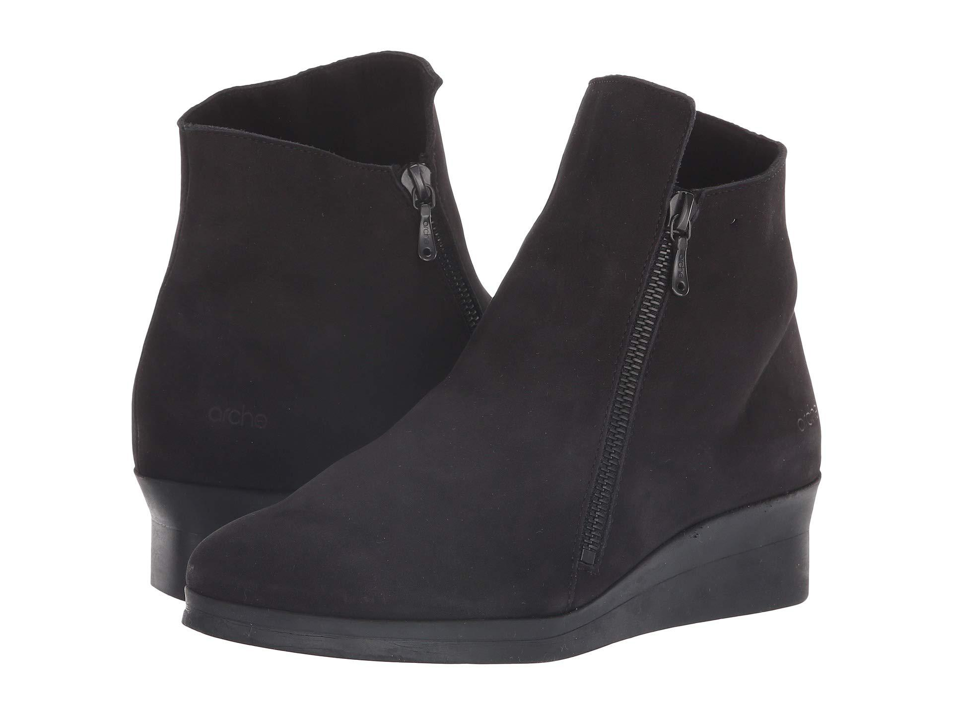 937954b17146 Lyst - Arche Abelem (castor) Women s Shoes in Black