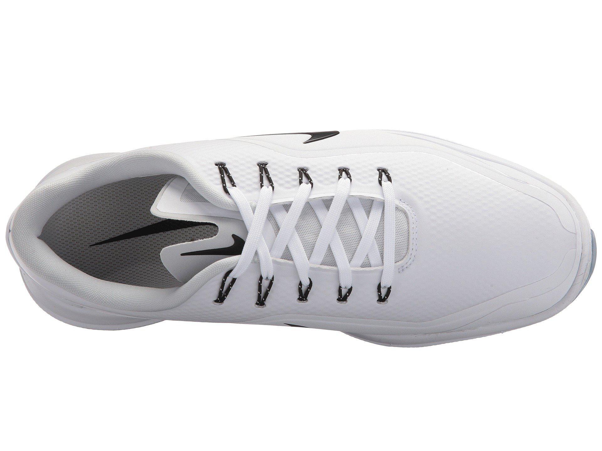 b12373d812e Lyst Nike Lunar Control Vapor 2 Black White Cool Grey Men S Golf