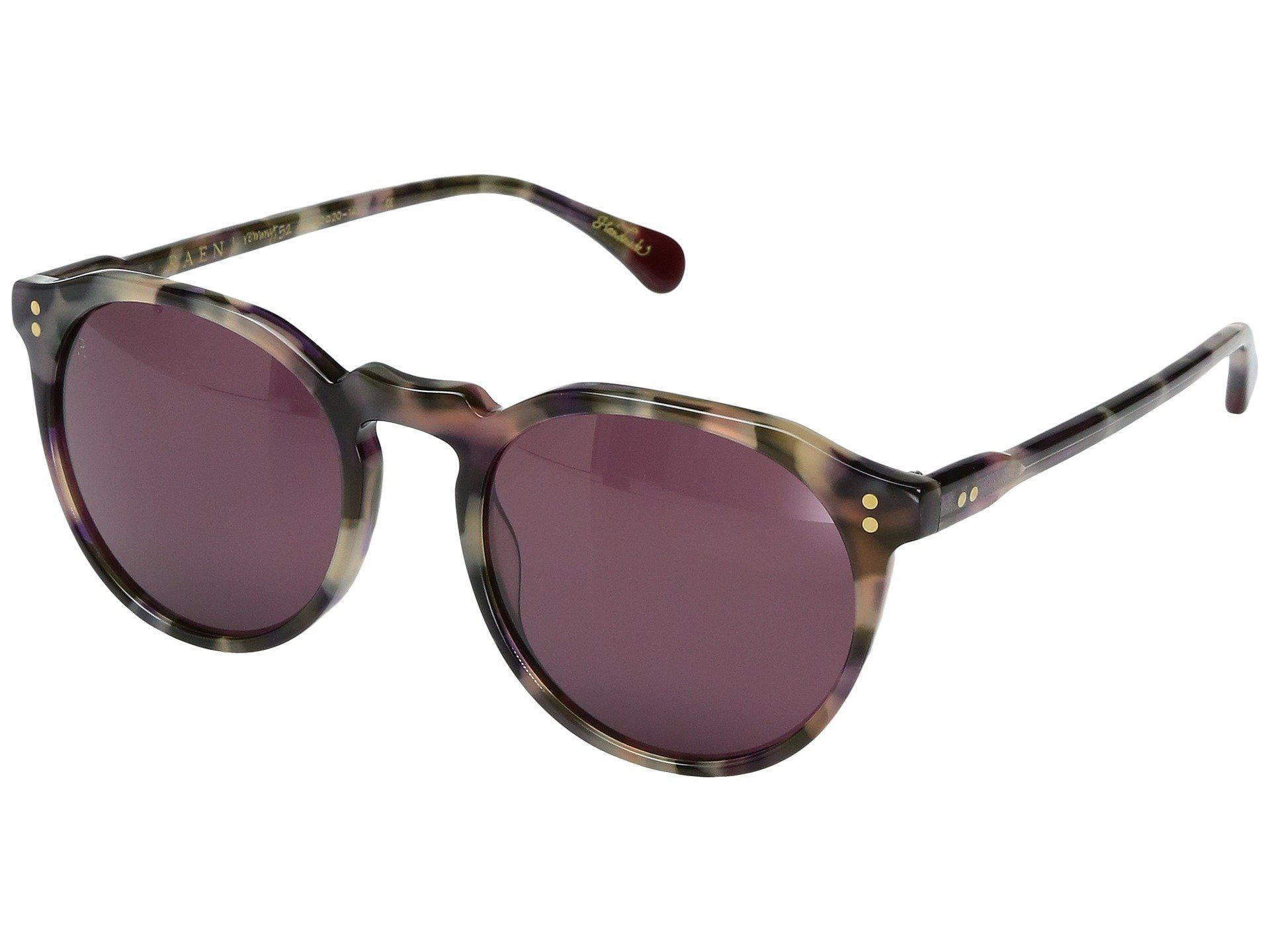 649f35b6e4 Raen. Women s Remmy (wren) Fashion Sunglasses