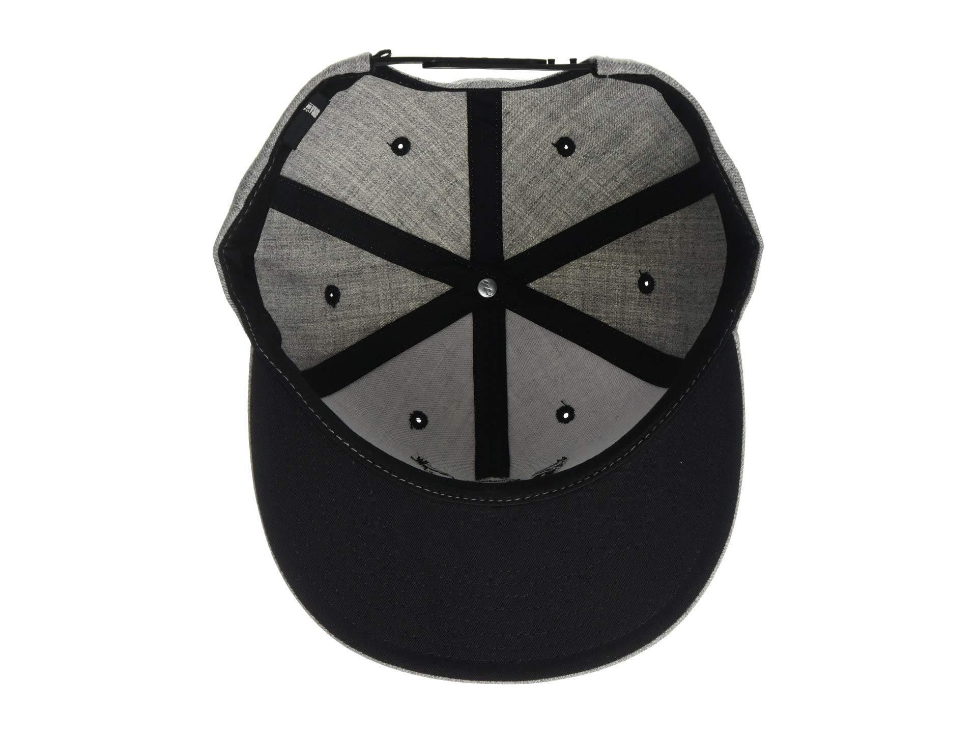 Supra - Gray Above Snapback Hat (green white) Baseball Caps for Men -. View  fullscreen fae166583334