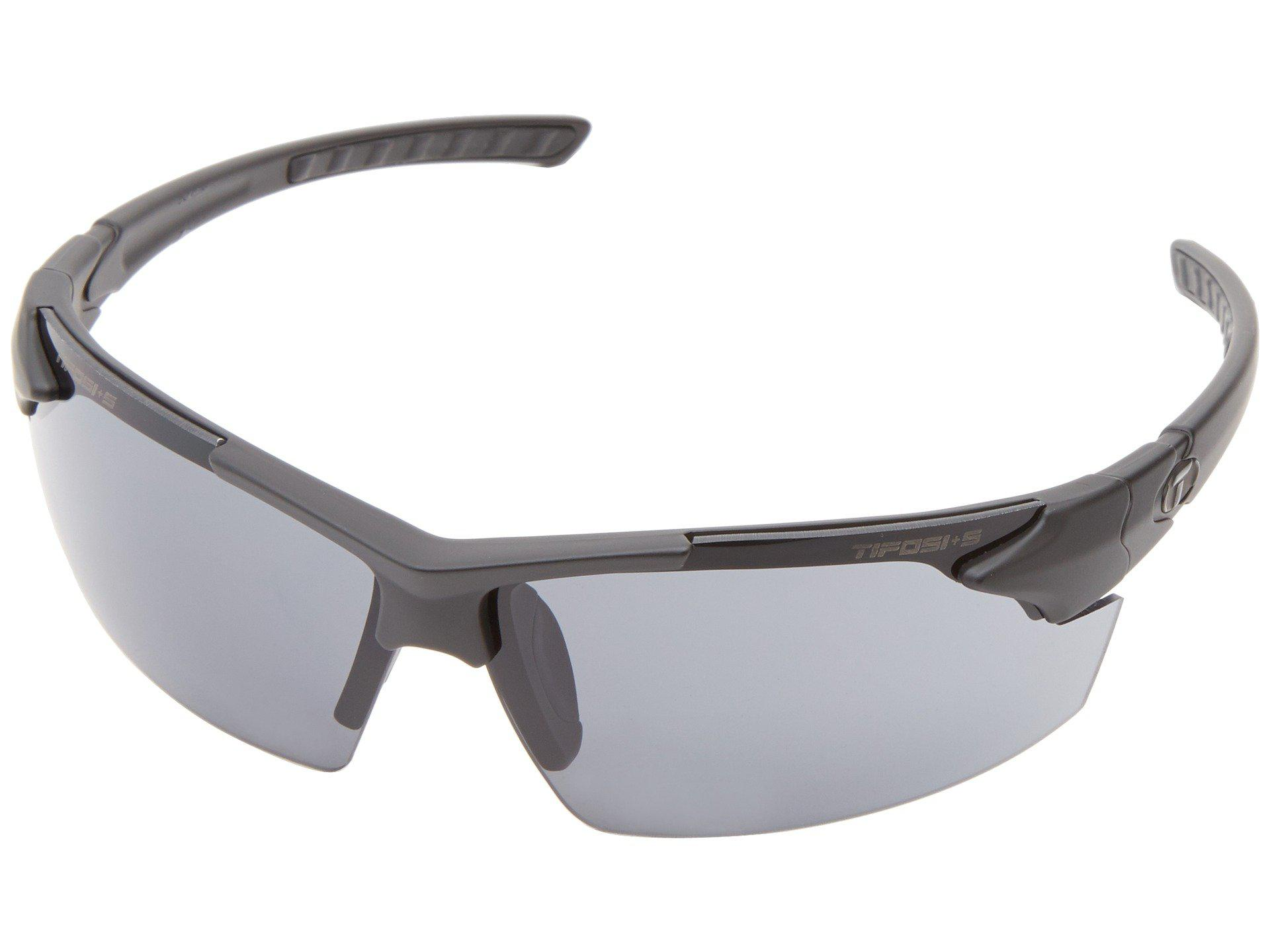 ec56dfeae72b Lyst - Tifosi Optics Jet Fc Tactical Interchangeable (matte Black ...