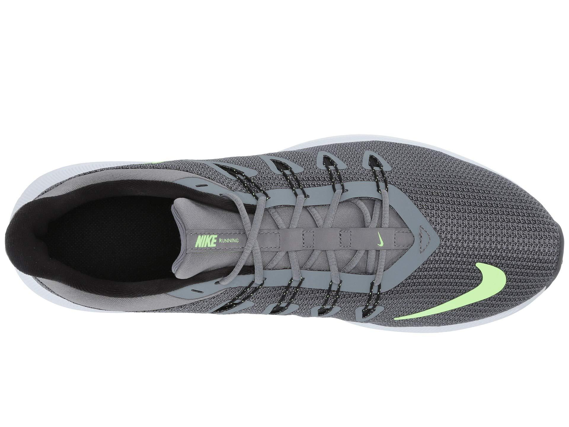 96f858d23f2 Nike - Multicolor Quest (cool Grey lime Blast black white) Men s. View  fullscreen