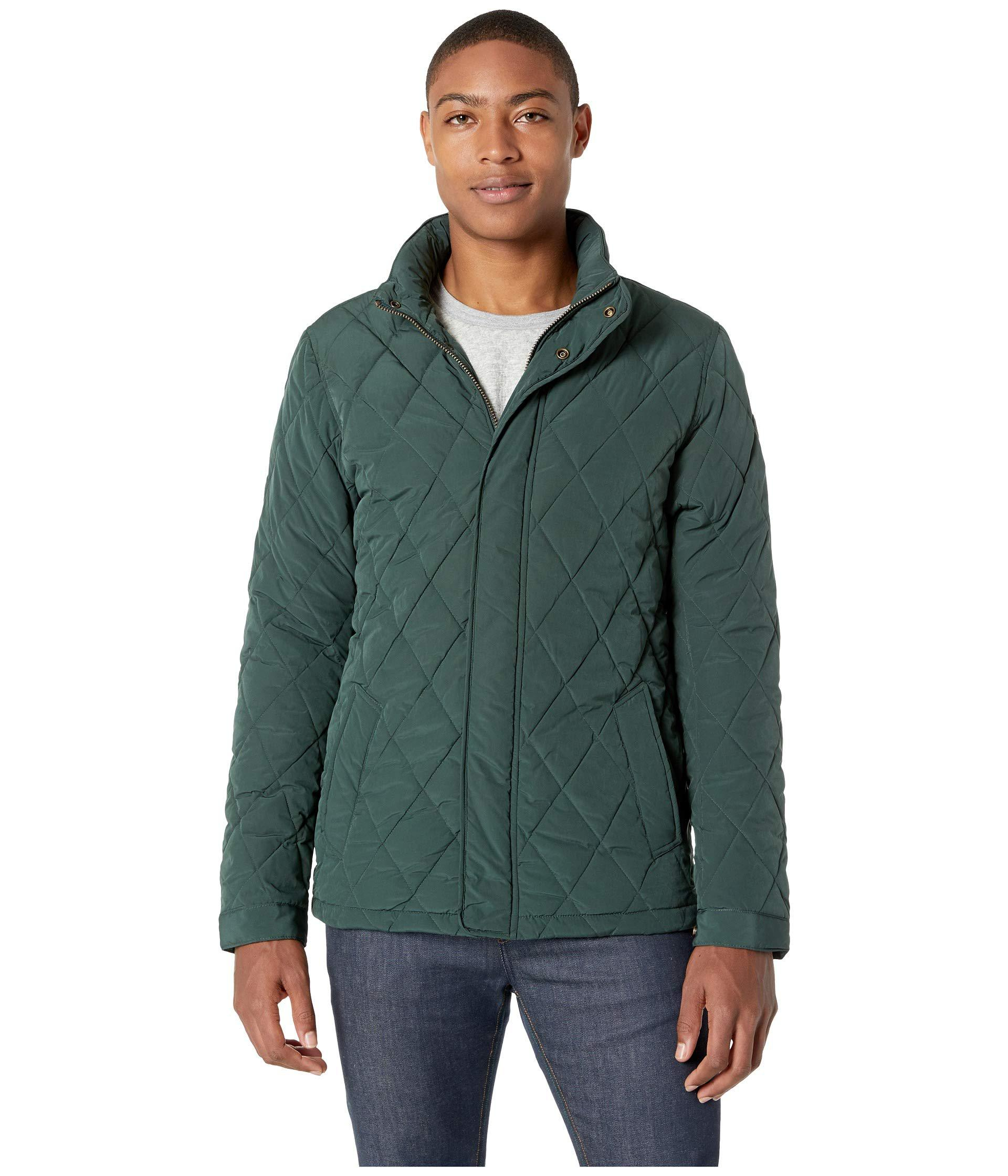 Lyst Lightweight Scotch amp; Quilted spruce Jacket Classic Soda rxZAqwrI