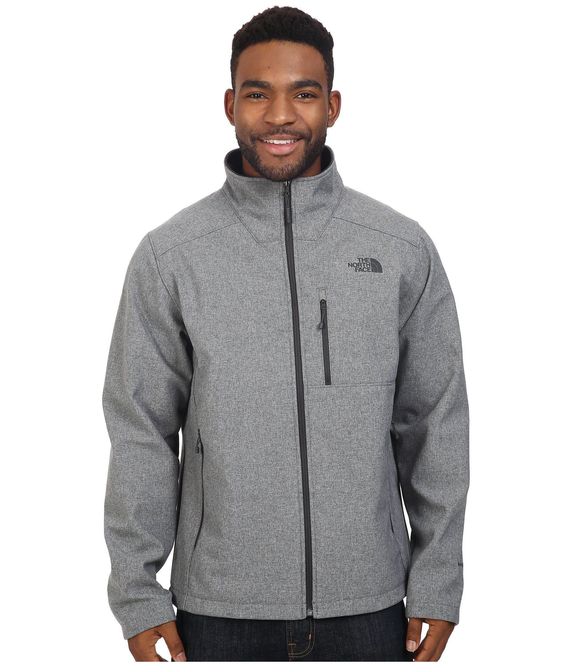eaee1fcbade199 ... 2 jacket at zappos c4e51 3ffb4  spain the north face. gray apex bionic  e455b e2896