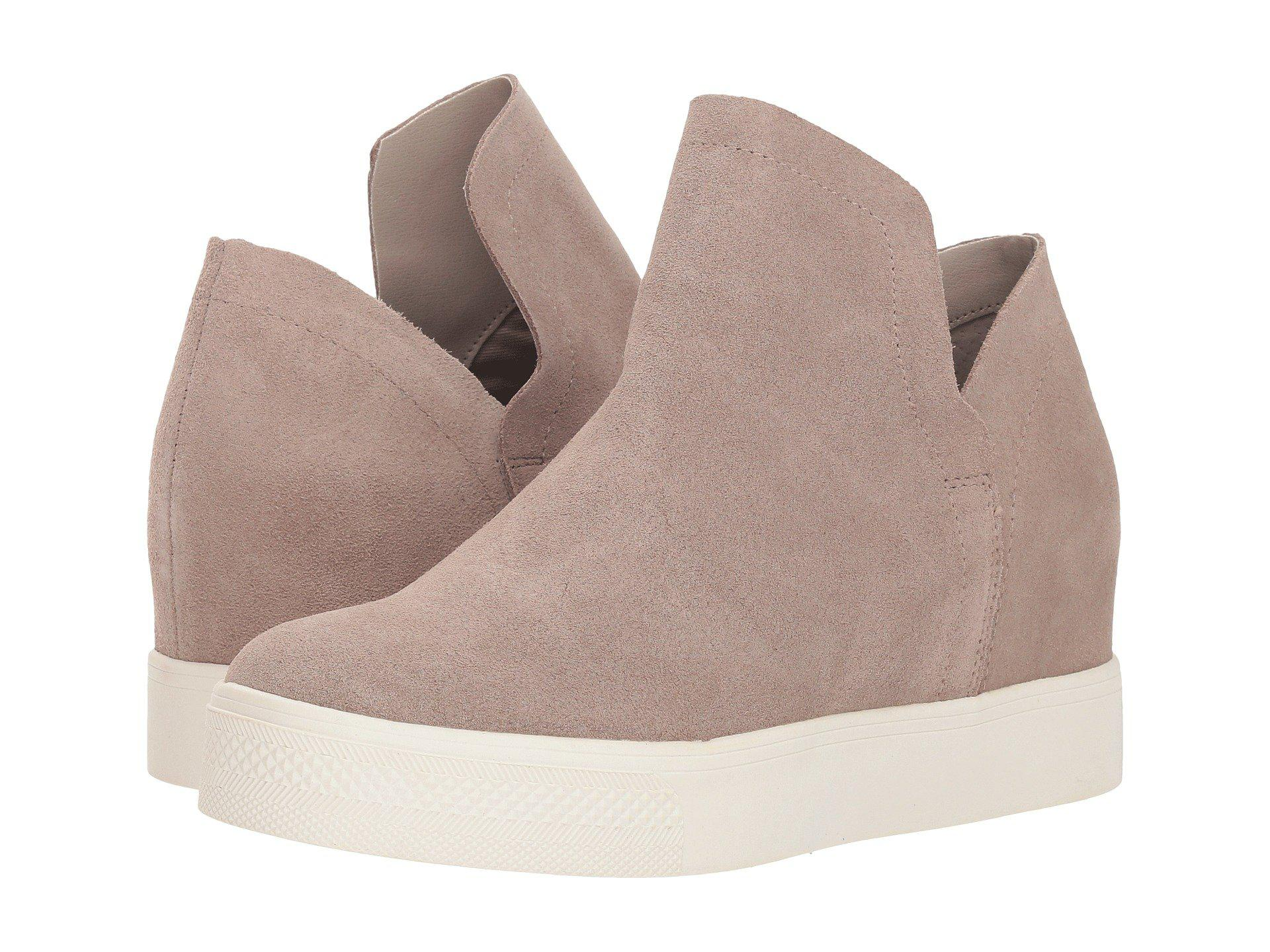ace1b88909b Lyst - Steve Madden Wrangle (black Suede) Women s Shoes