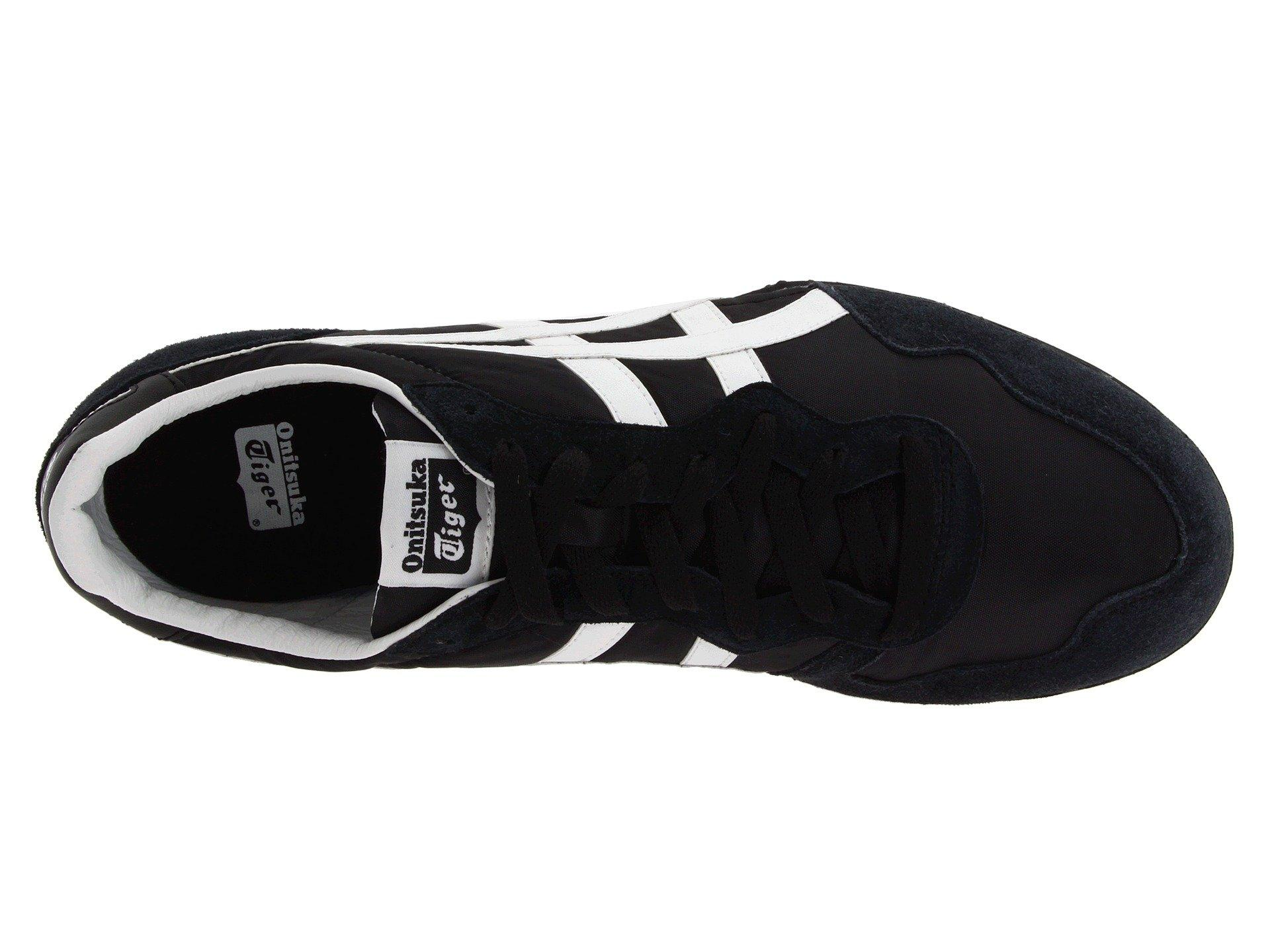 89273500c6a827 Lyst - Onitsuka Tiger Serranotm (vaporous Grey) Classic Shoes in ...