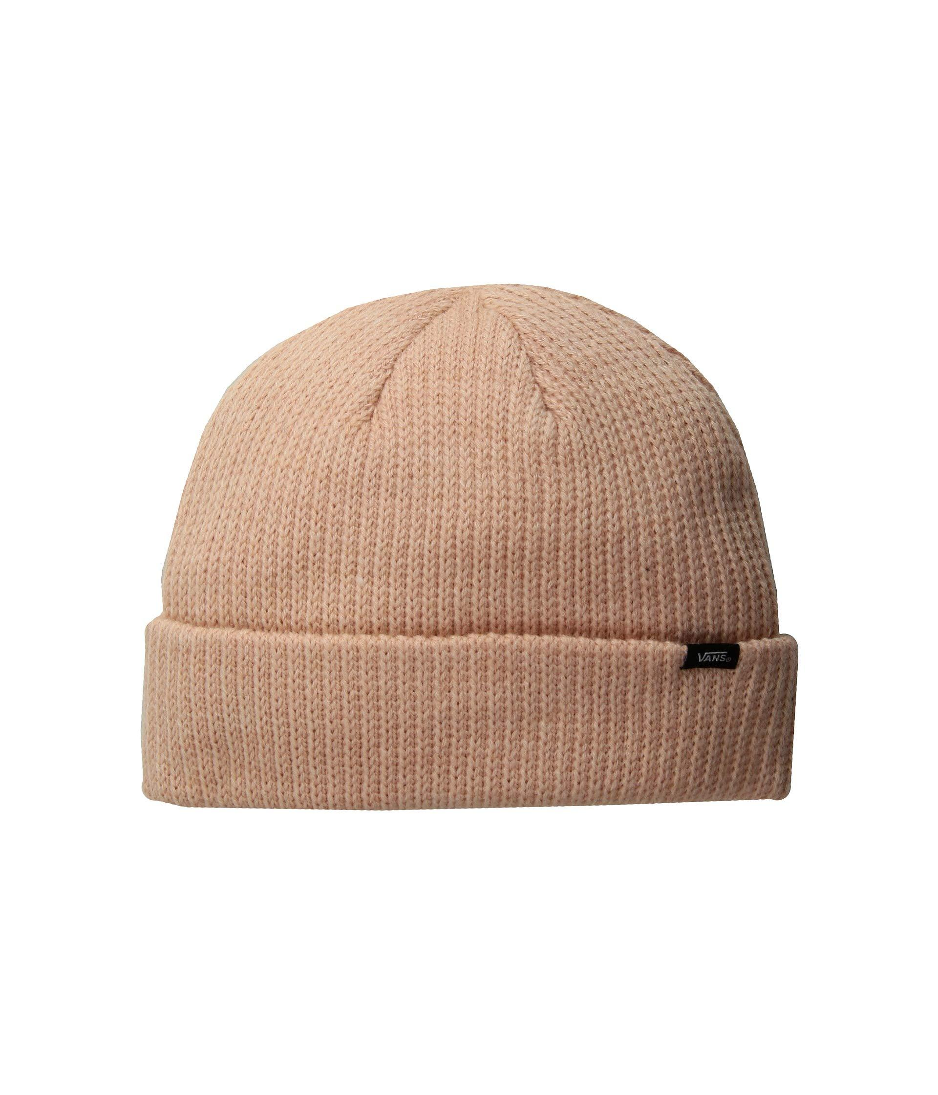 25ed6e12 Vans Core Basic Beanie in Natural - Lyst