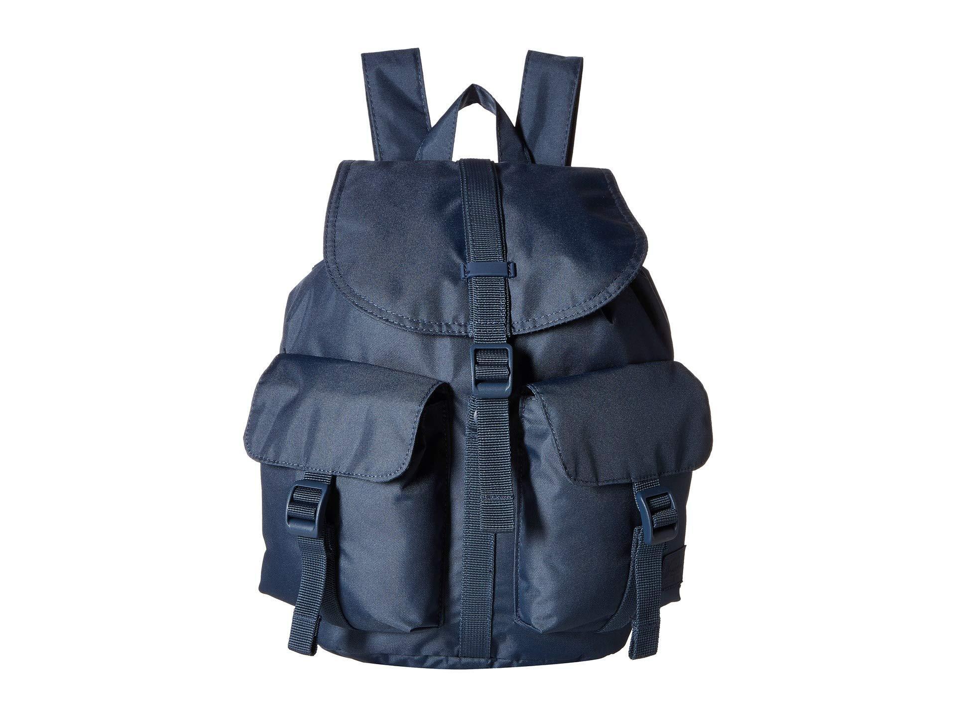 d8a20c642e5 Lyst - Herschel Supply Co. Dawson Light (cypress) Backpack Bags in ...