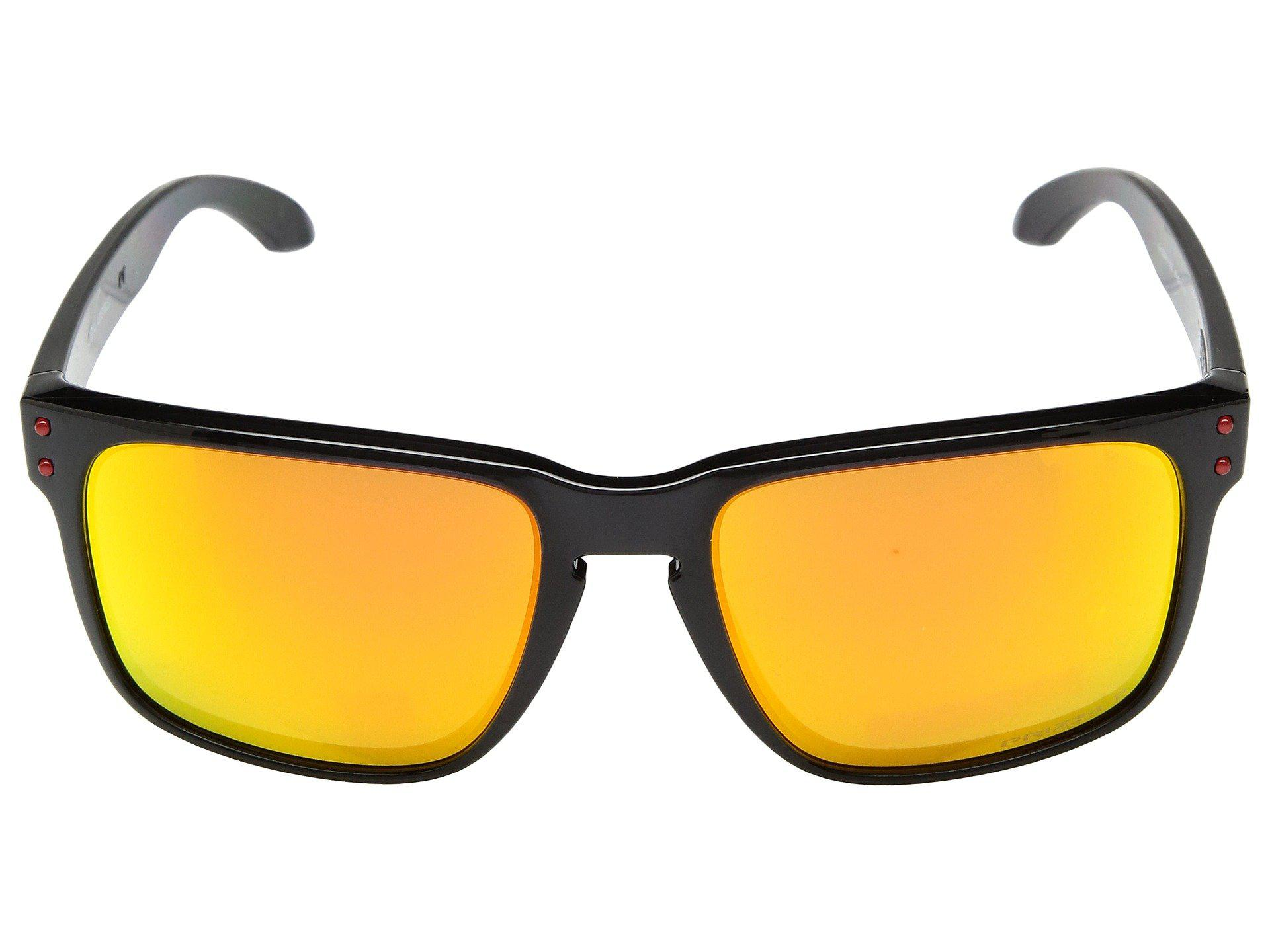 cb8f4b3a07 Lyst - Oakley Holbrook Xl Sgh Exclusive in Black for Men