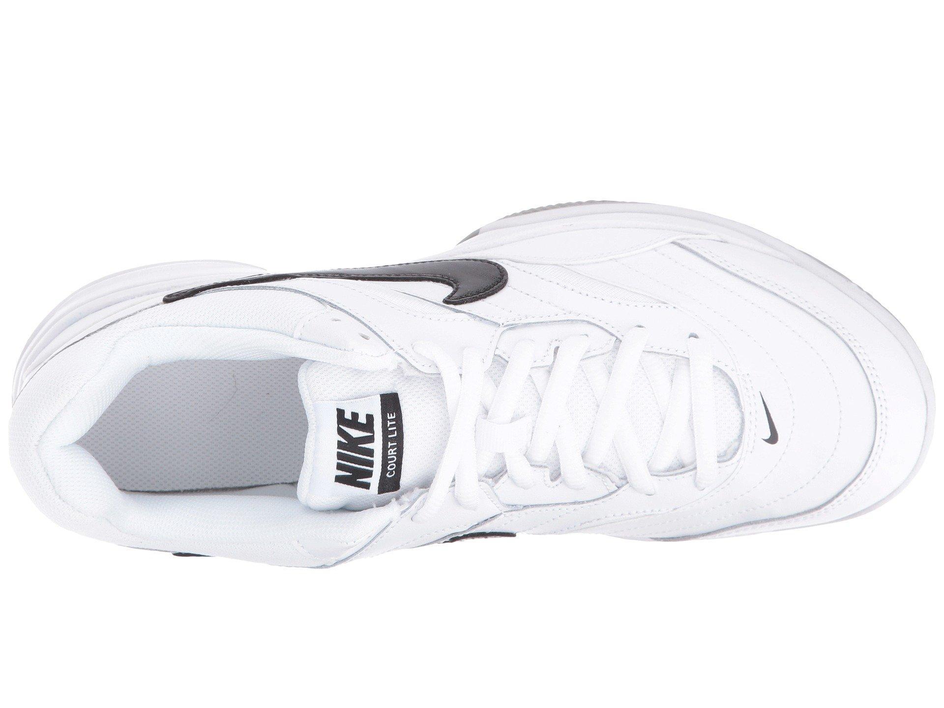 04d0e5412bdb Nike - Multicolor Court Lite (black bright Crimson aurora Green) Men s  Tennis. View fullscreen