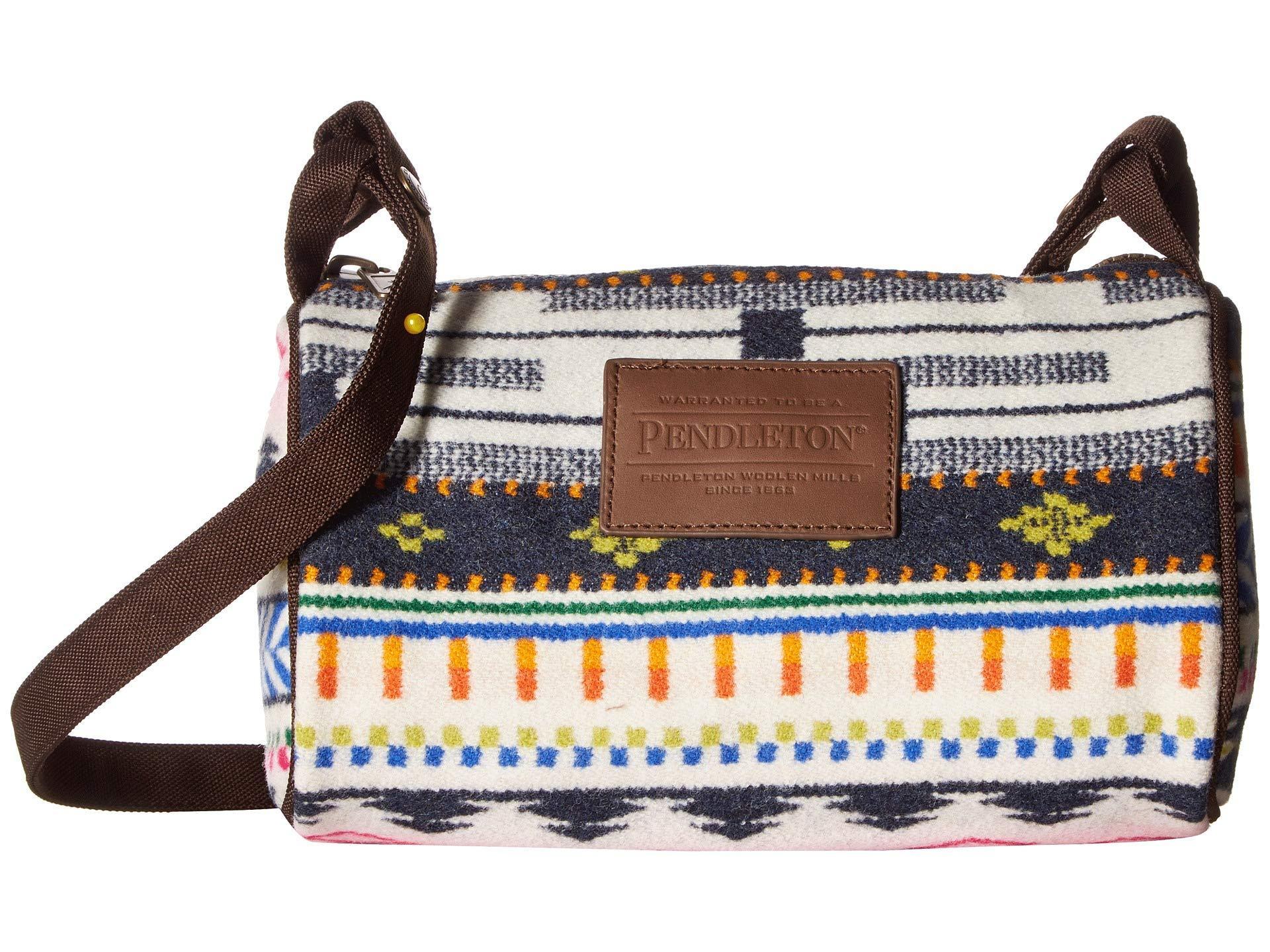 6febe9c431 Pendleton. Women s Travel Kit With Strap (spirit Seeker) Cross Body Handbags
