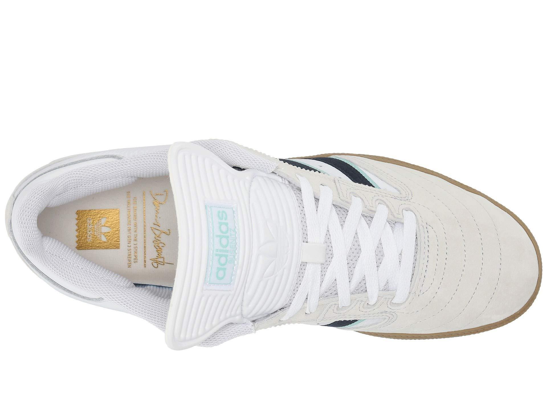 uk availability d557c e63d6 Lyst - adidas Originals Busenitz Pro (footwear Whitecollegia