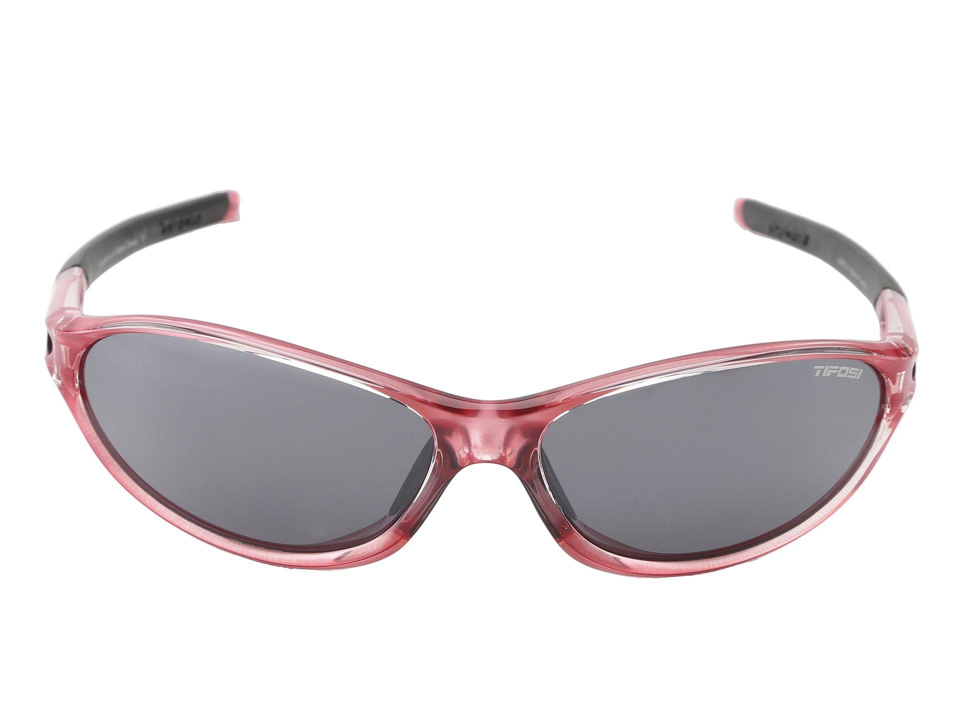 734112ba44b Lyst - Tifosi Optics Alpetm 2.0 (crystal Pink smoke Lens) Athletic ...