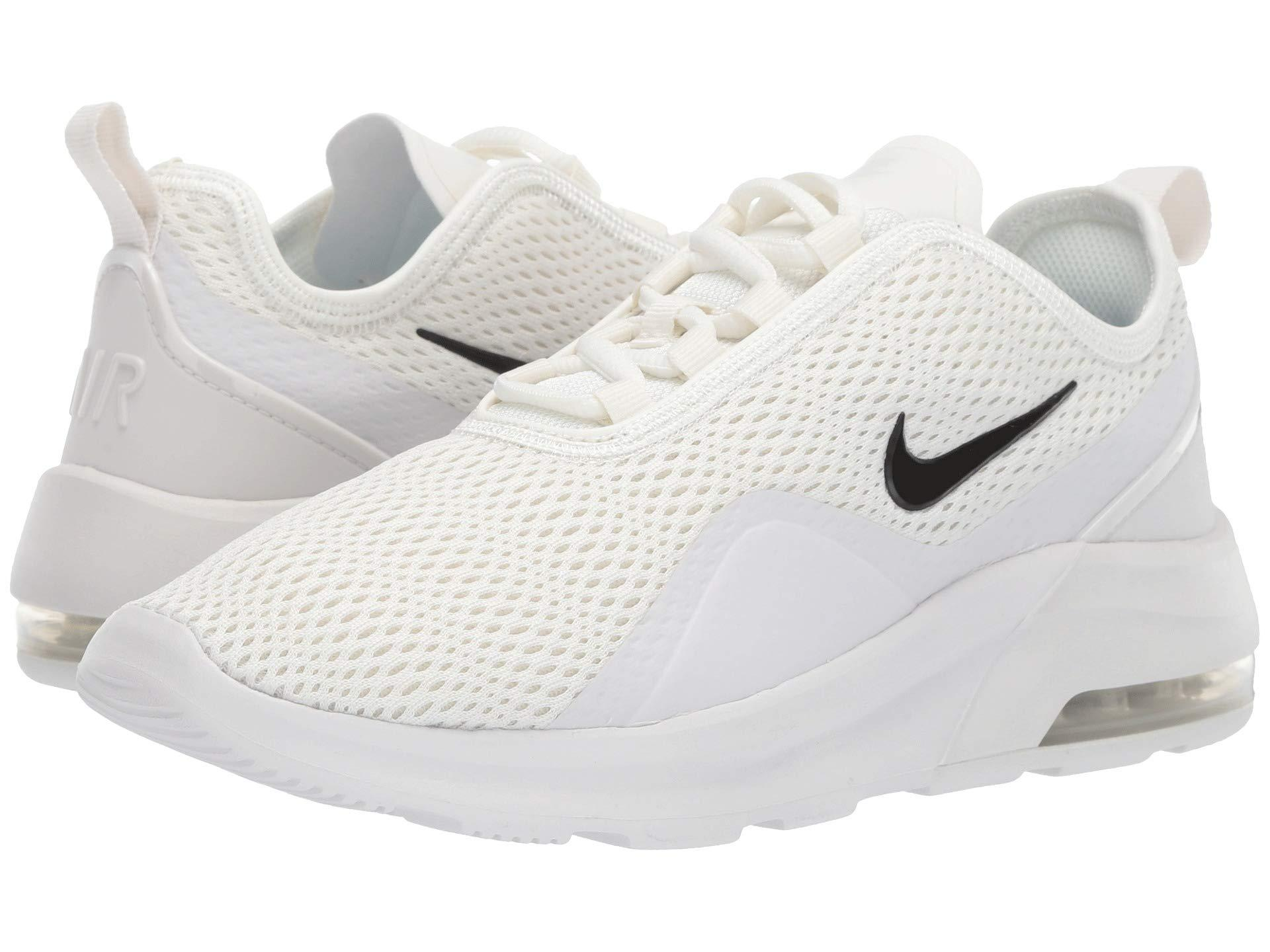 cac7b9a89e4b2 Lyst - Nike Air Max Motion 2 (vast Grey black teal Tint) Women s ...