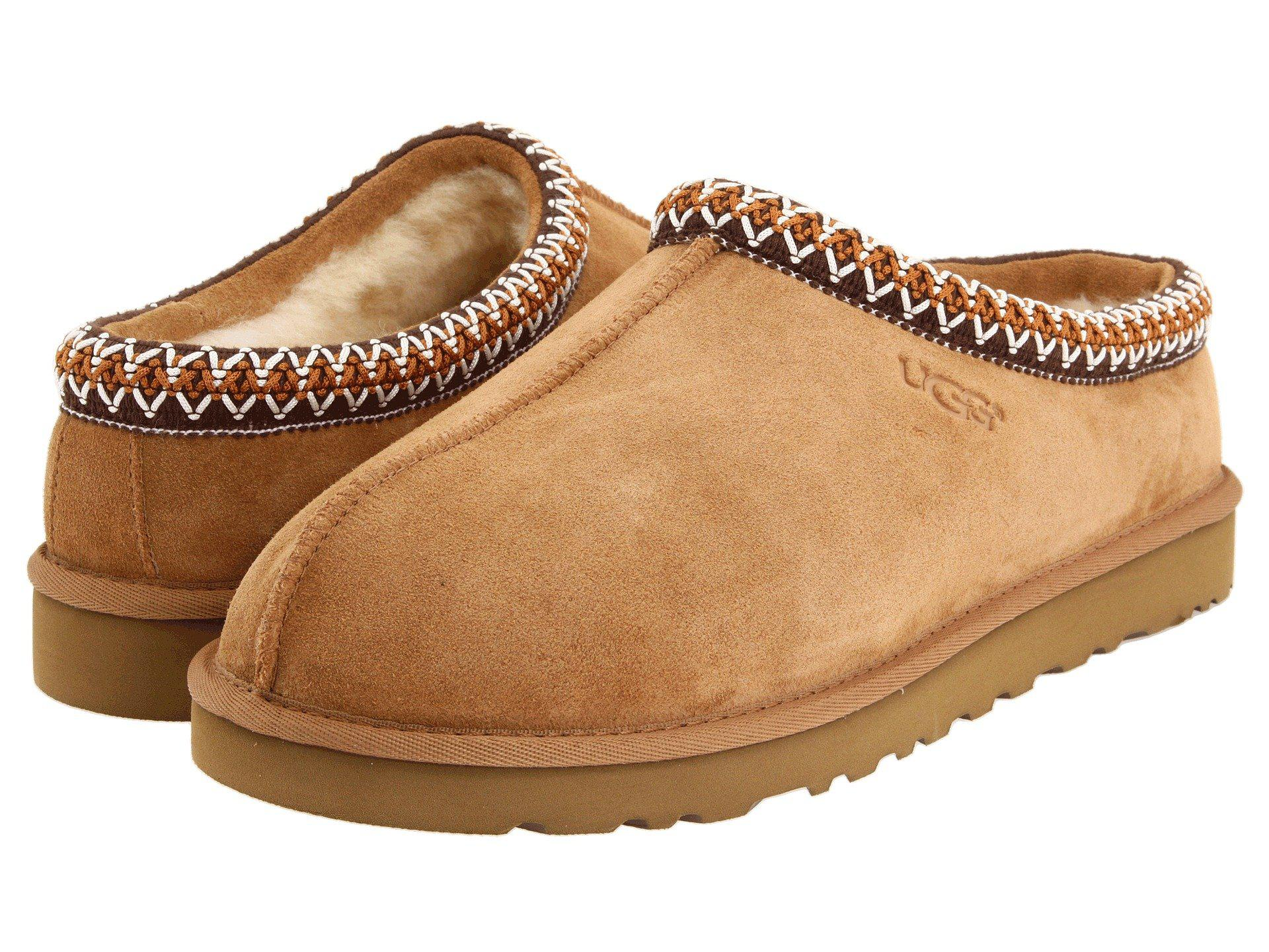 83c199e0c2dc44 Lyst - UGG Tasman (chestnut) Men s Slippers in Brown for Men - Save 1%