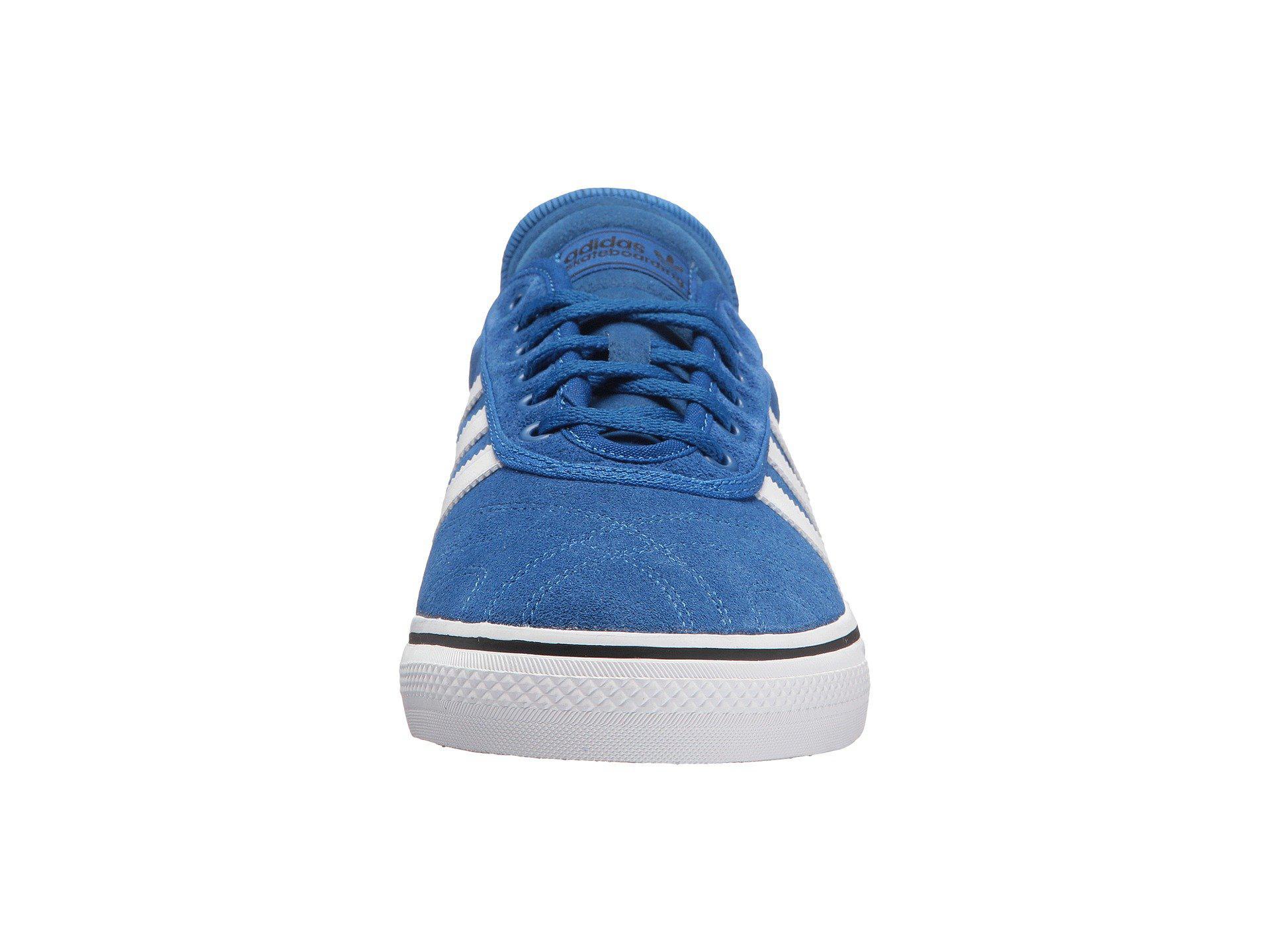 wholesale dealer 198e0 da209 Lyst - adidas Originals Adiease Premiere X Bonethrower (blue
