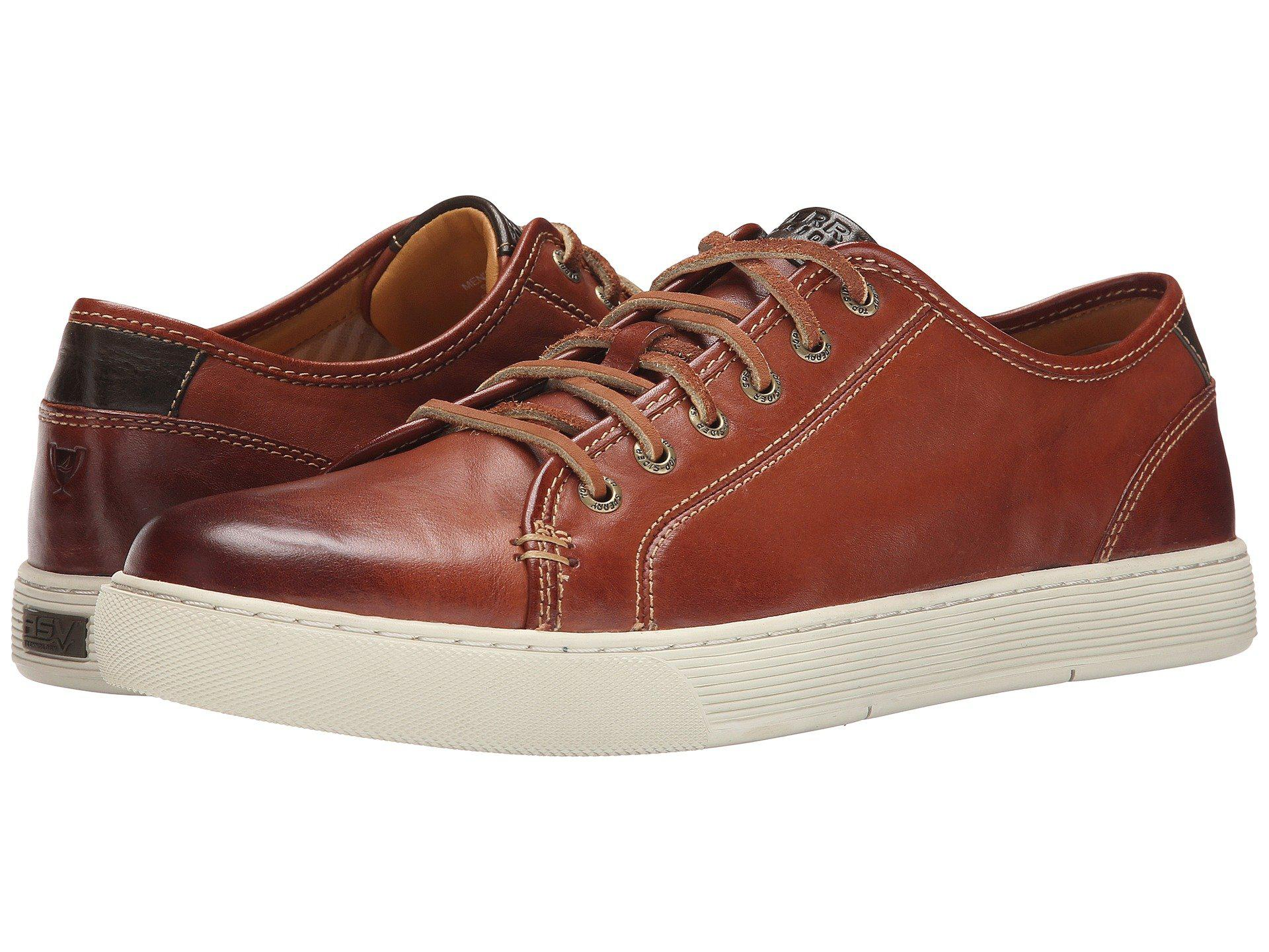 Sperry Top-Sider. Men's Brown Gold Sport Casual ...