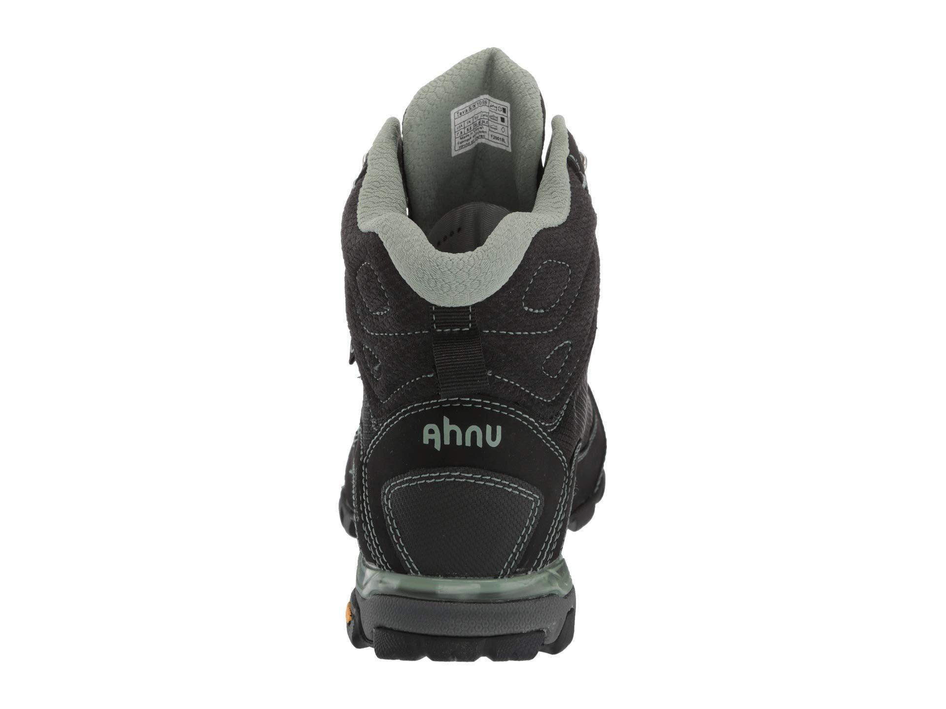 1f049094966 Teva Sugarpine Ii Wp Boot Ripstop (black/green Bay) Women's Boots in ...