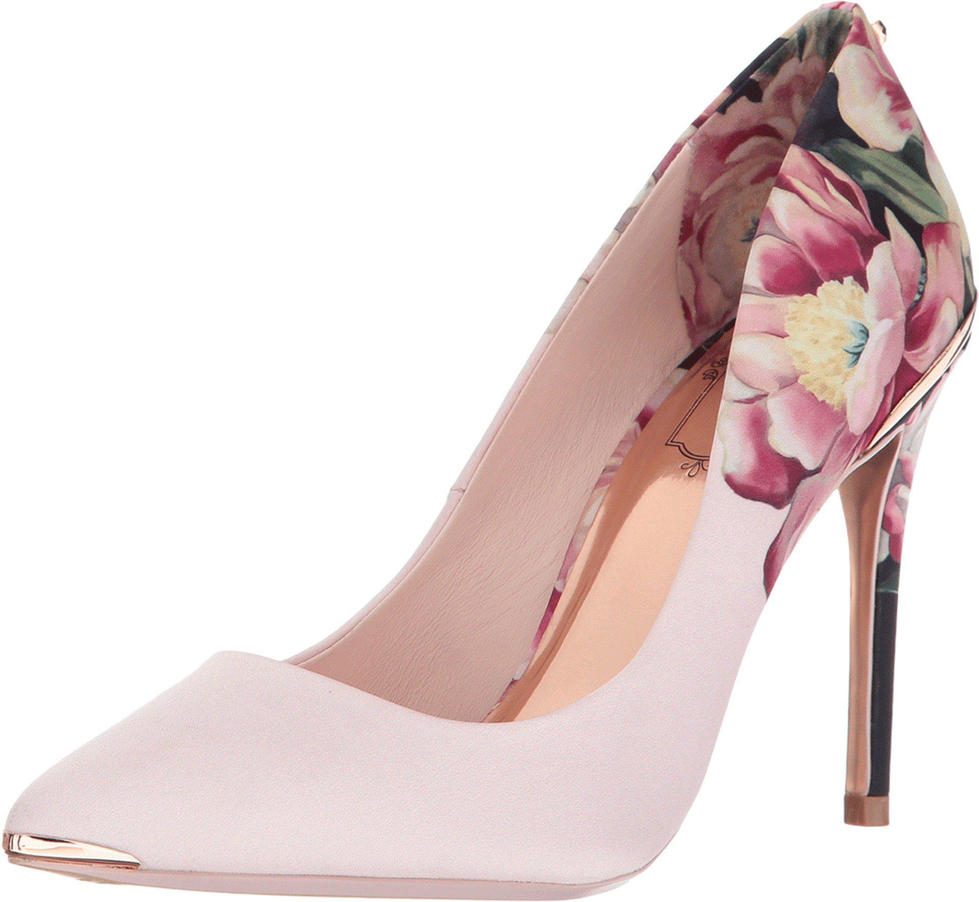 4a7a411c86a9 Lyst - Ted Baker Kawaap in Pink