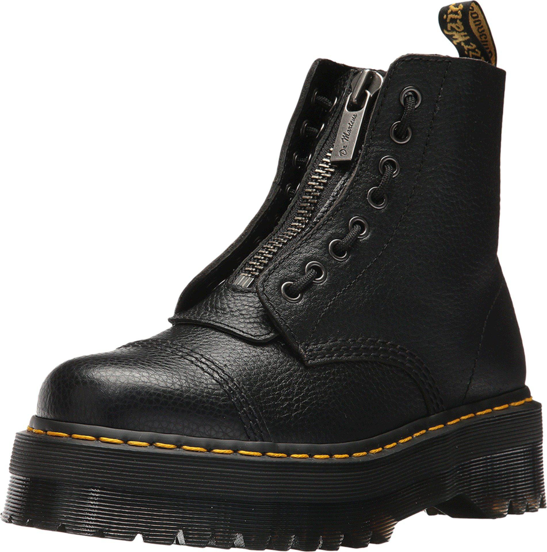 0cba876cd104 Lyst - Dr. Martens Sinclair Jungle Boot in Black