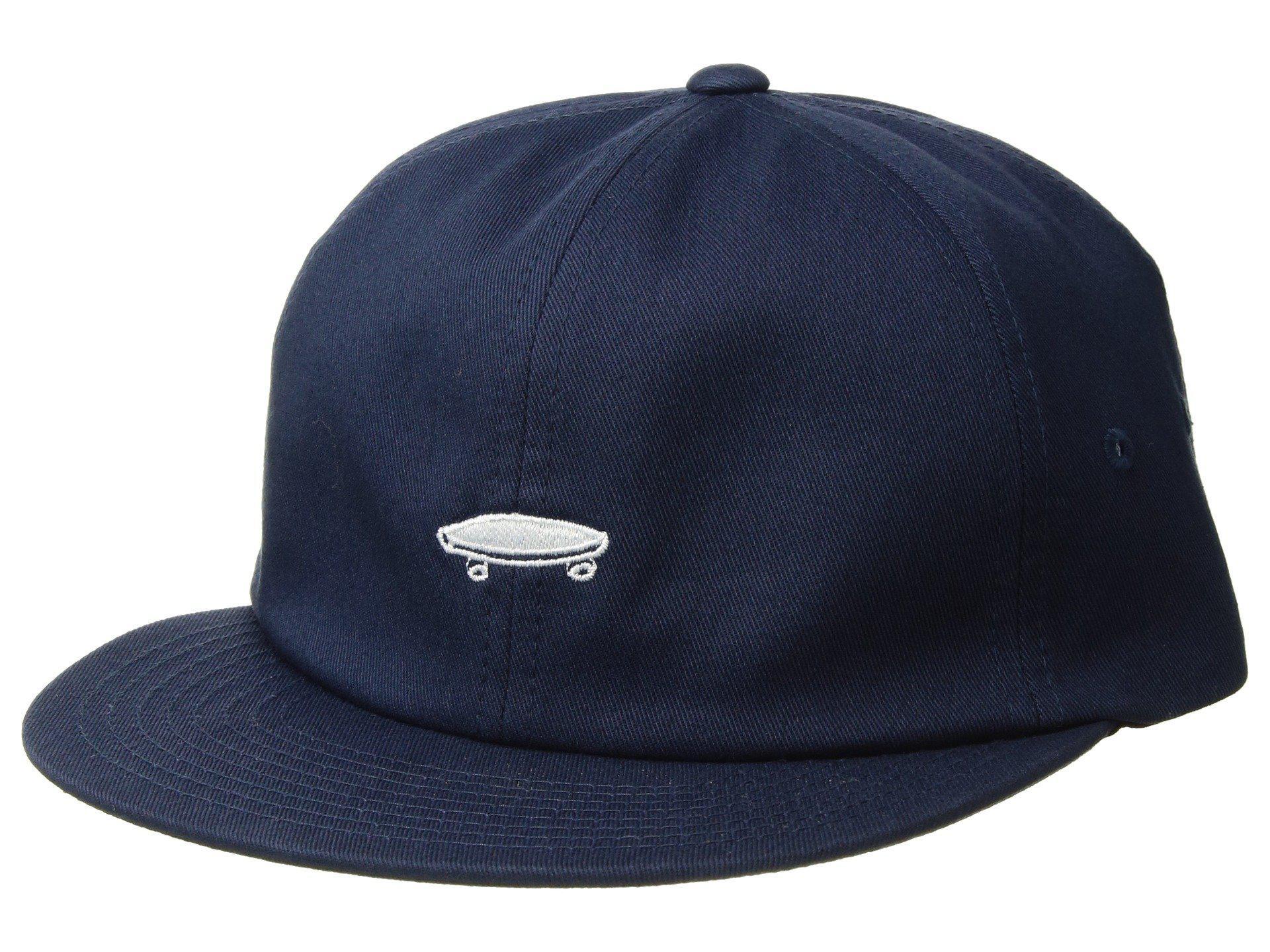 e11dc9b68ba Lyst vans salton ii jockey hat midnight black baseball caps jpg 1920x1440 Olive  green accessories dad