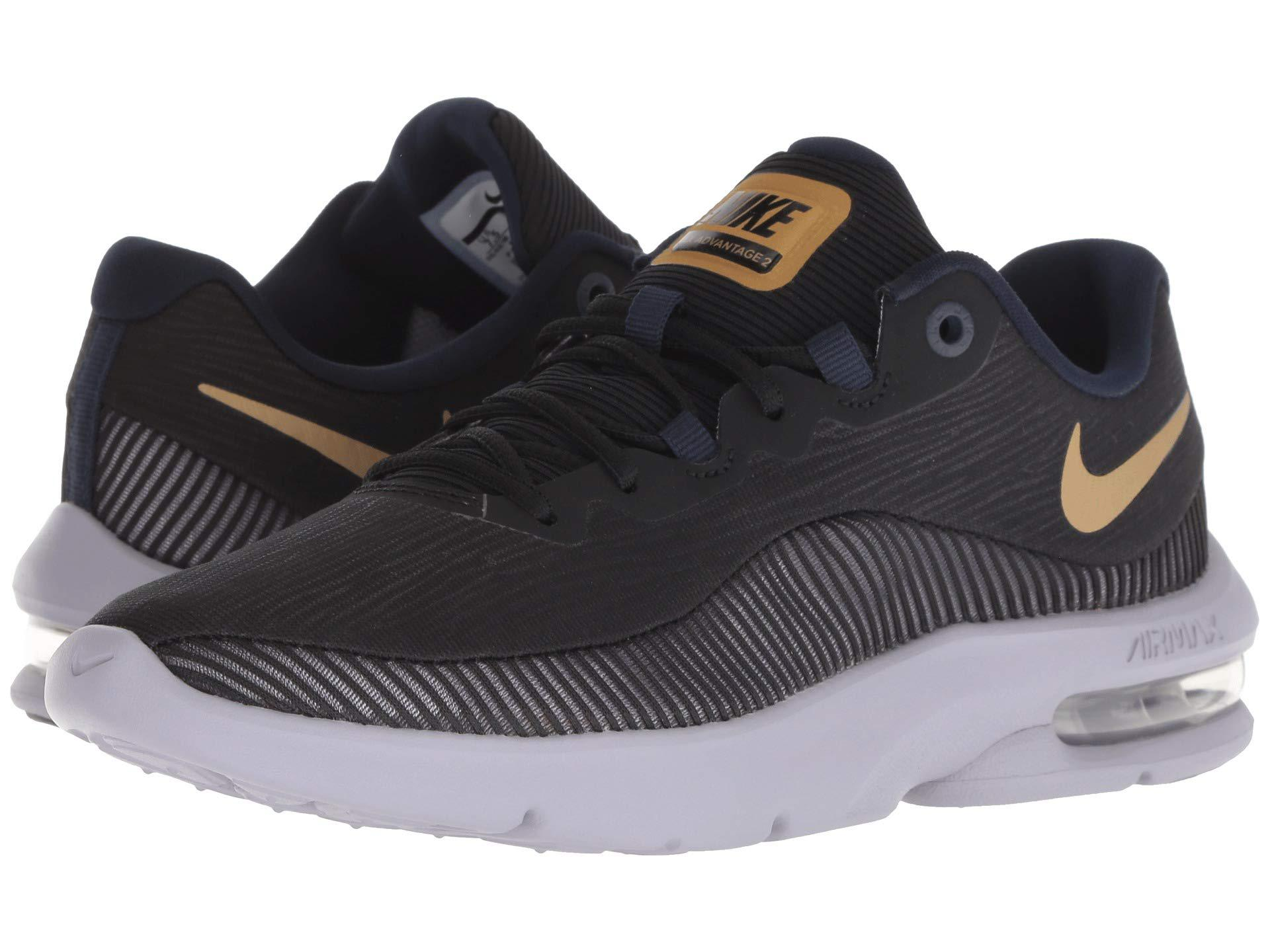 d1fe1a192452 Lyst - Nike Air Max Advantage 2 (cargo Khaki light Bone neutral ...