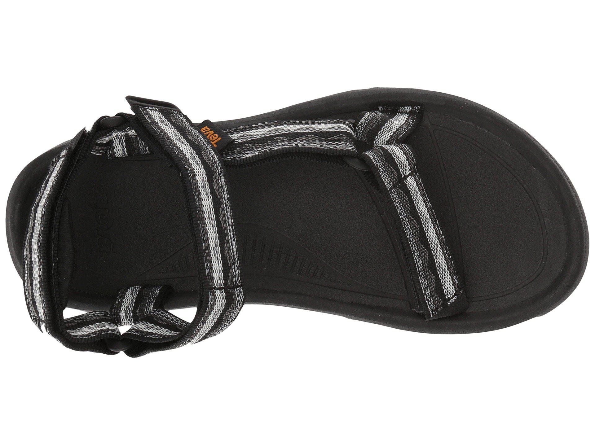77807169f Teva - Black Hurricane Xlt2 (lago Blue) Women s Shoes - Lyst. View  fullscreen