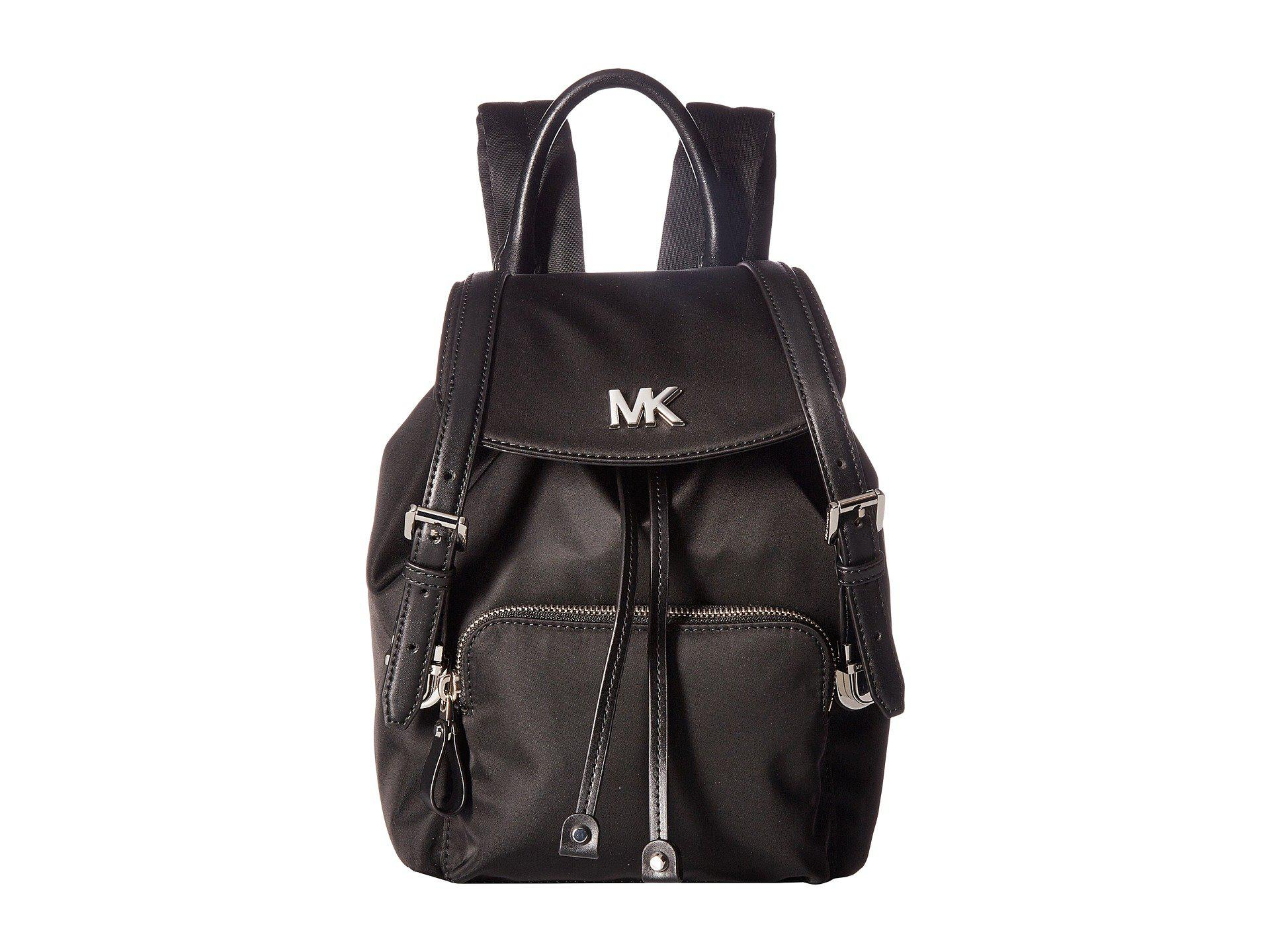 d2004c47ad5 ... new york 2d405 cac9e MICHAEL Michael Kors. Womens Beacon Small Backpack  (black) Backpack ...